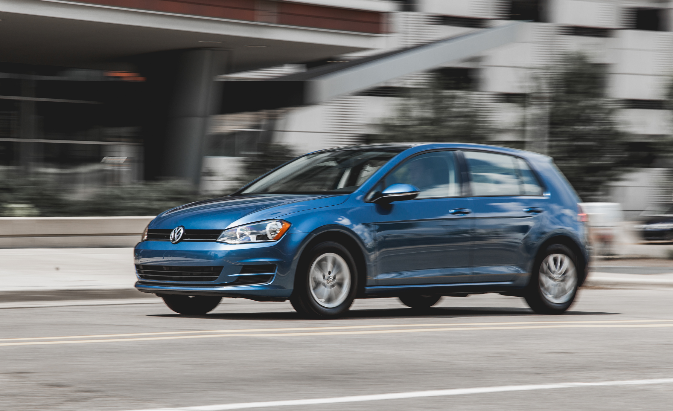 Featured Image of 2015 Volkswagen Golf