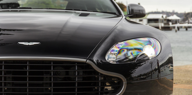 2016 Aston Martin Vantage Gt Headlamp Left (View 1 of 25)