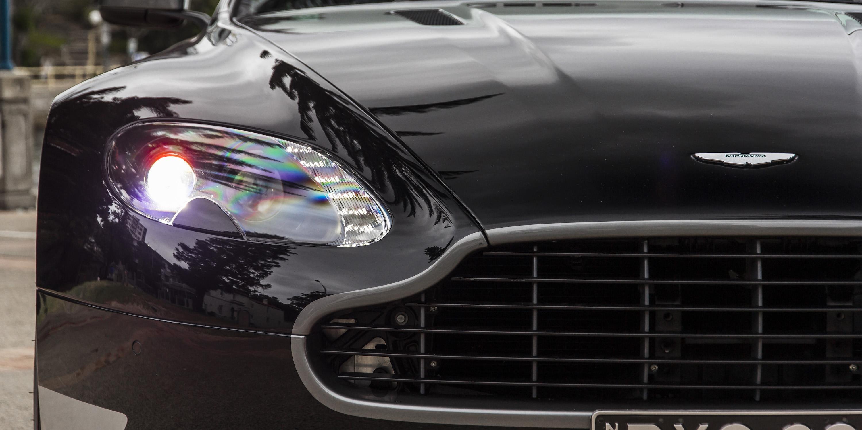 2016 Aston Martin Vantage Gt Headlamp Right (View 2 of 25)