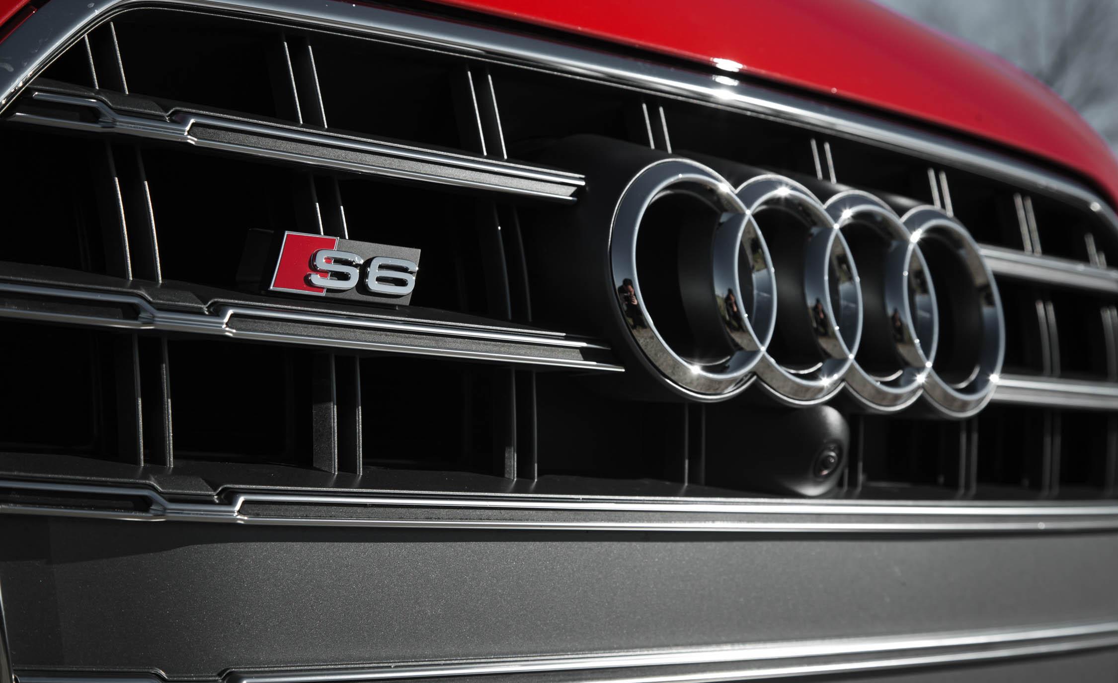 2016 Audi S (Photo 19 of 32)