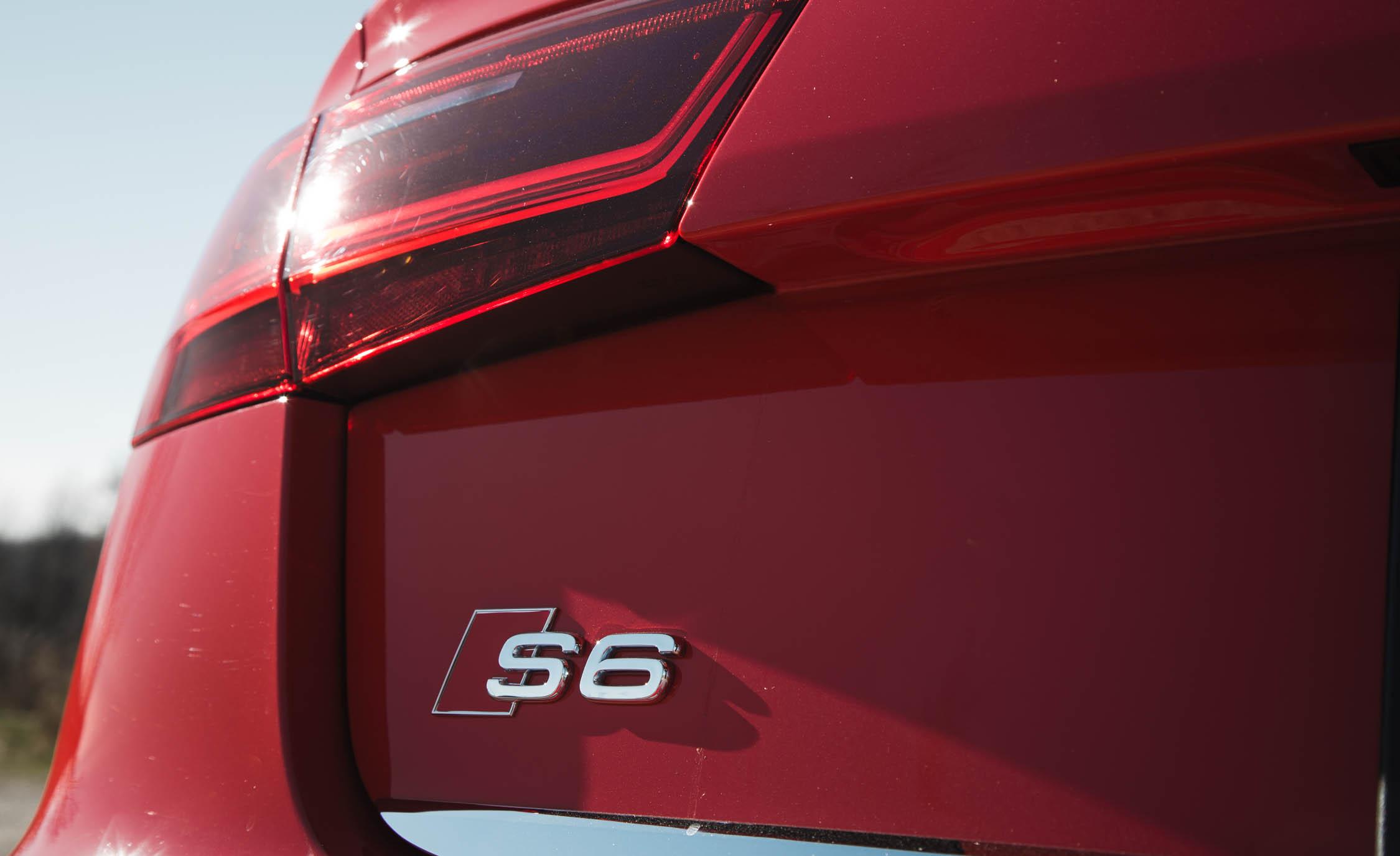 2016 Audi S (Photo 20 of 32)