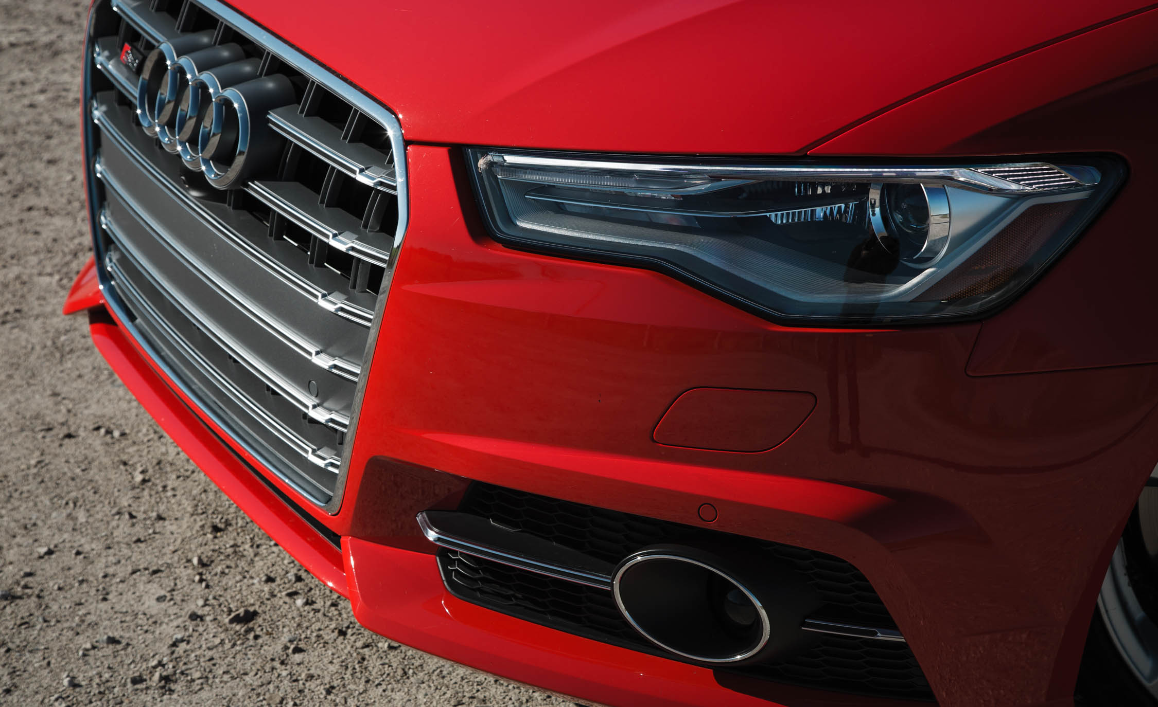2016 Audi S (View 23 of 32)