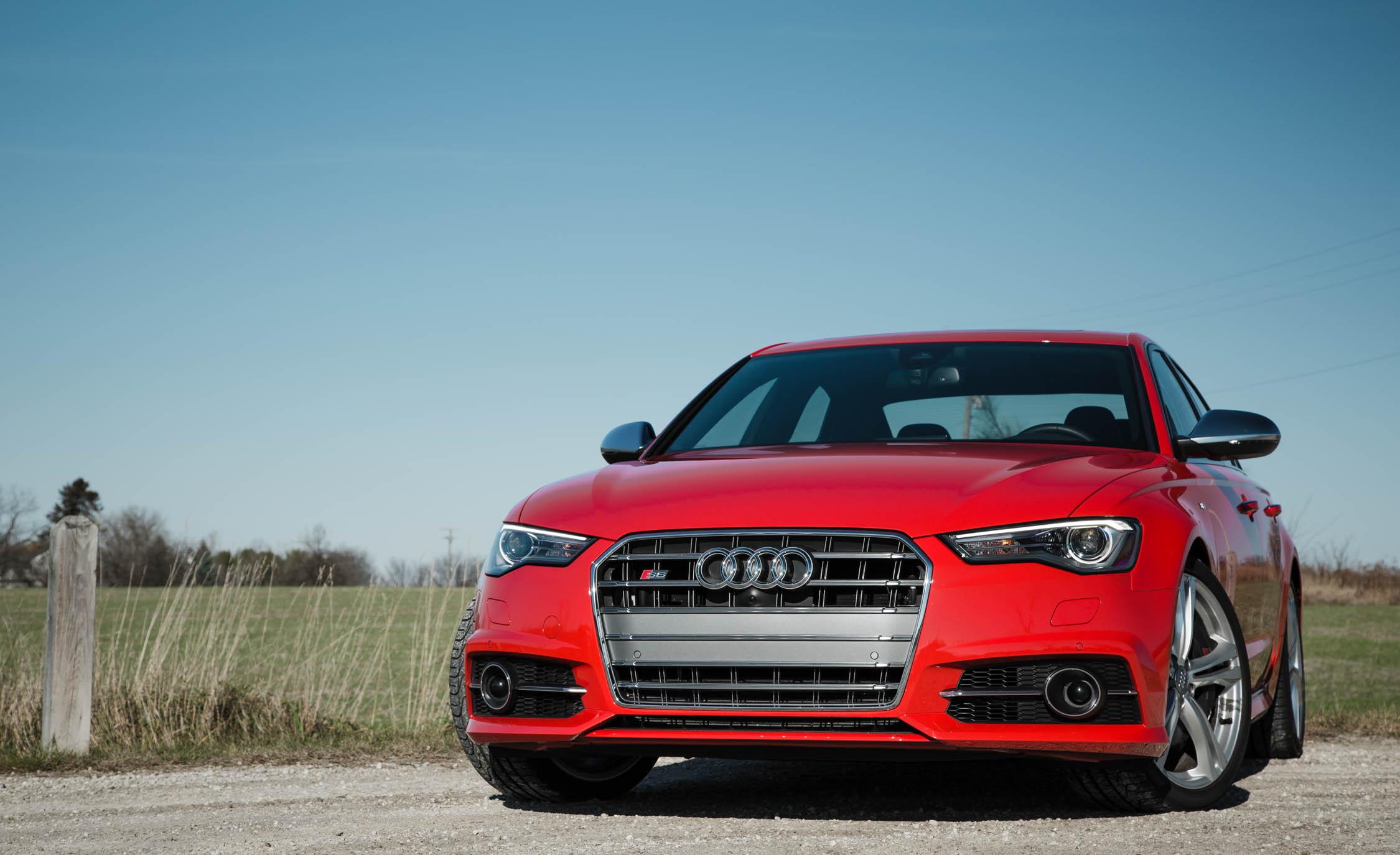 2016 Audi S (Photo 23 of 32)