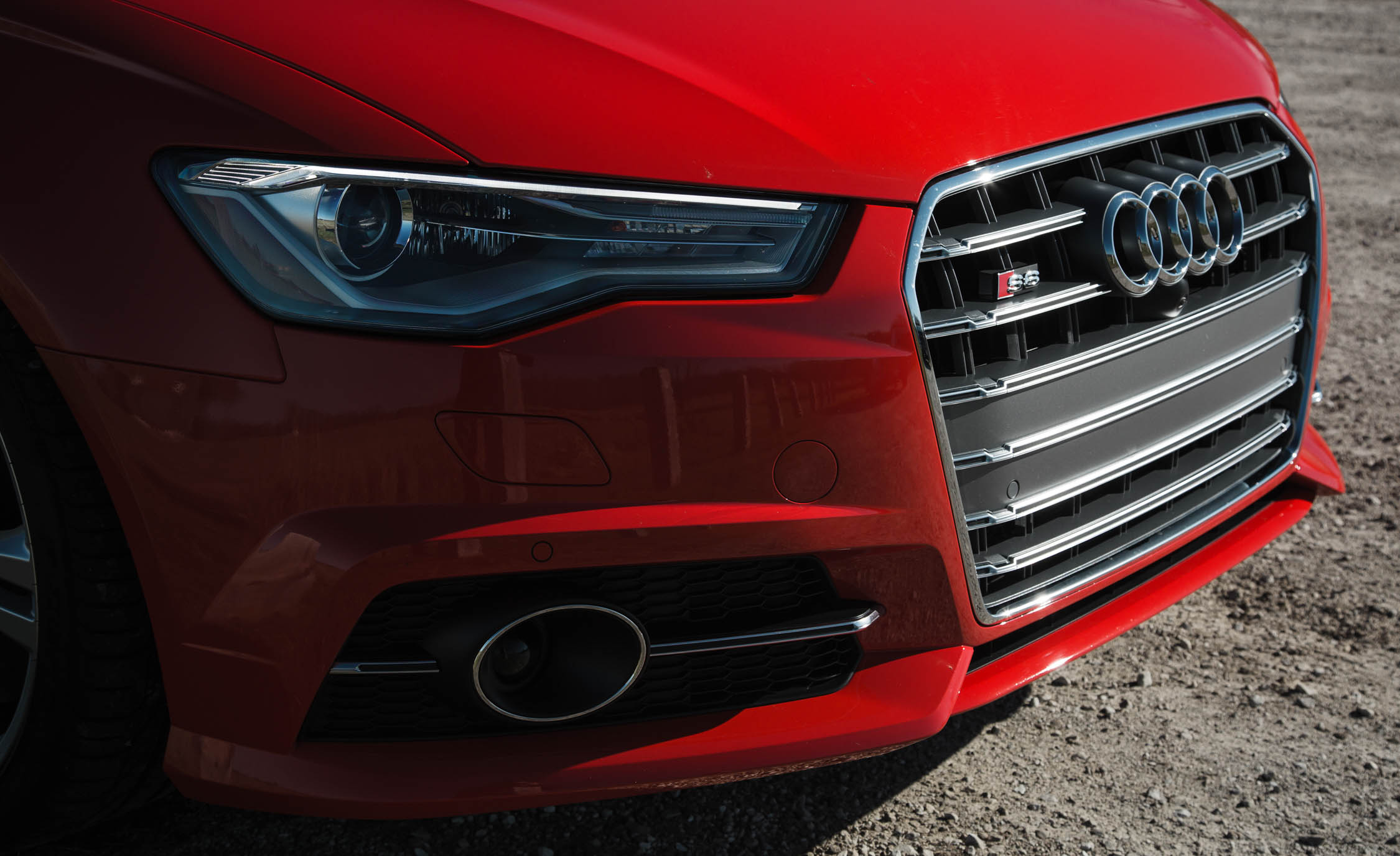2016 Audi S (View 28 of 32)