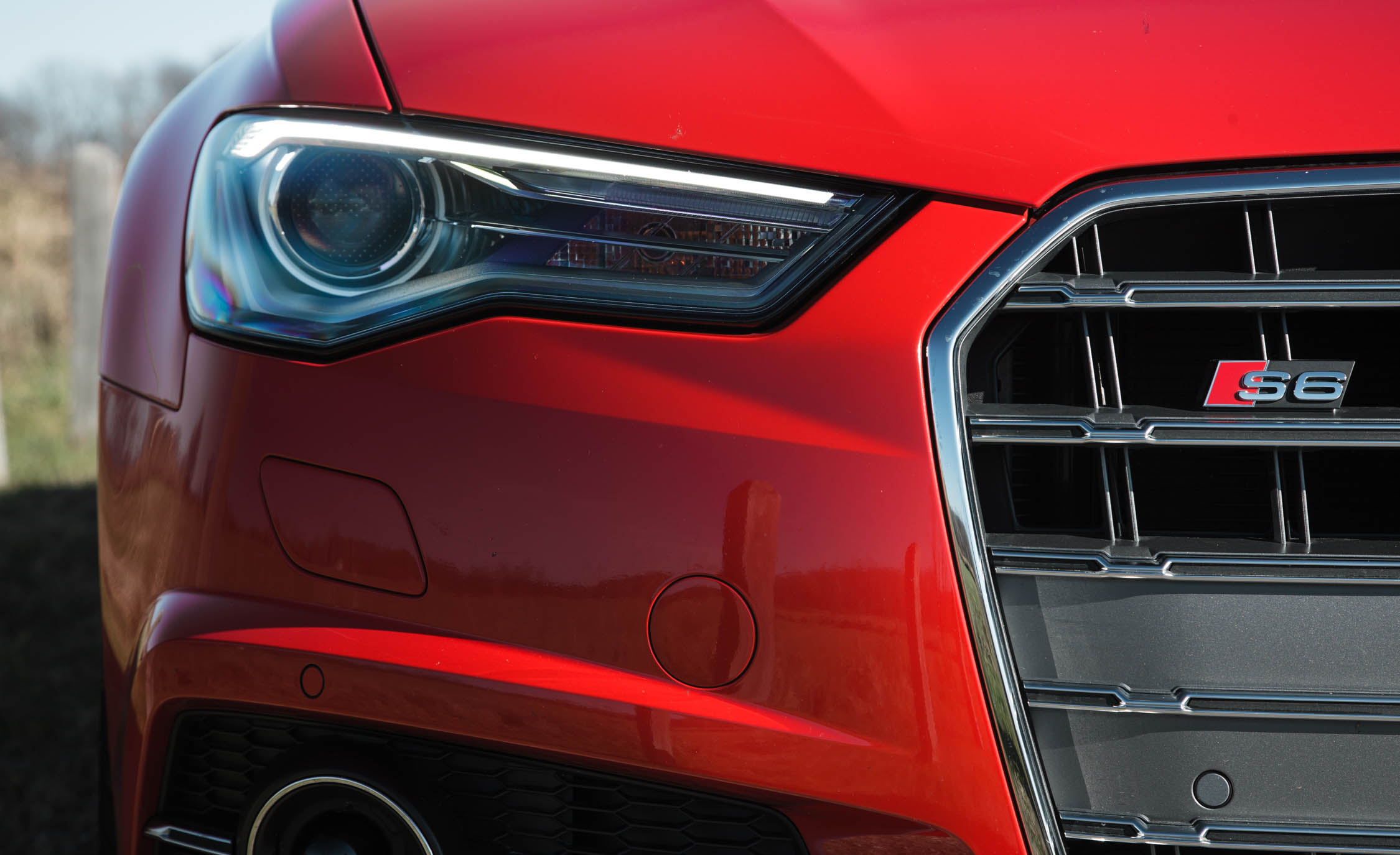 2016 Audi S (View 29 of 32)