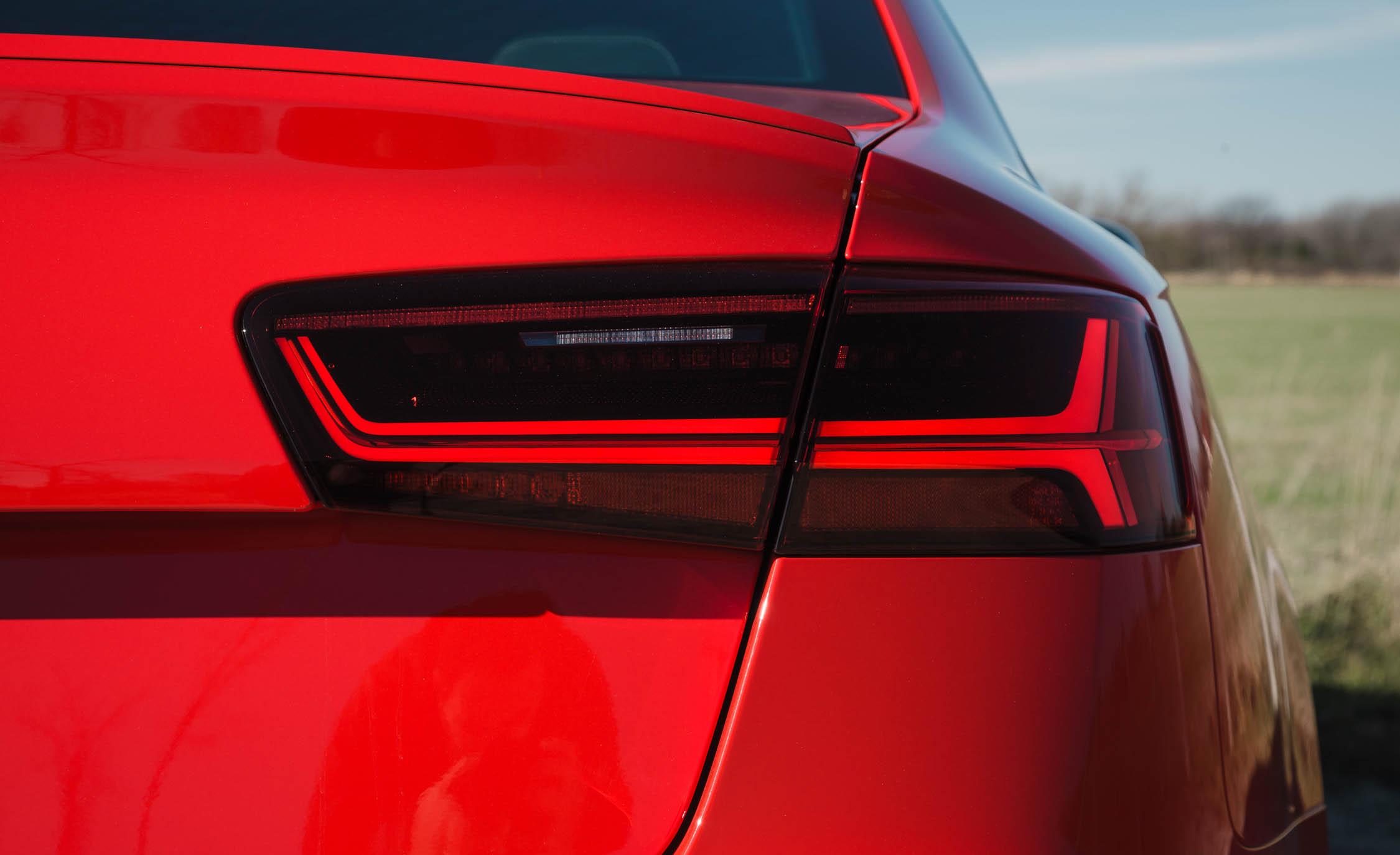 2016 Audi S (Photo 31 of 32)
