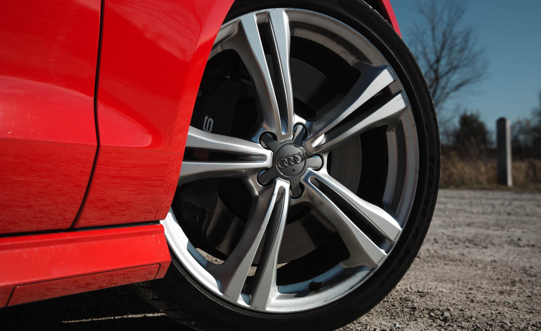 2016 Audi S (Photo 1 of 32)