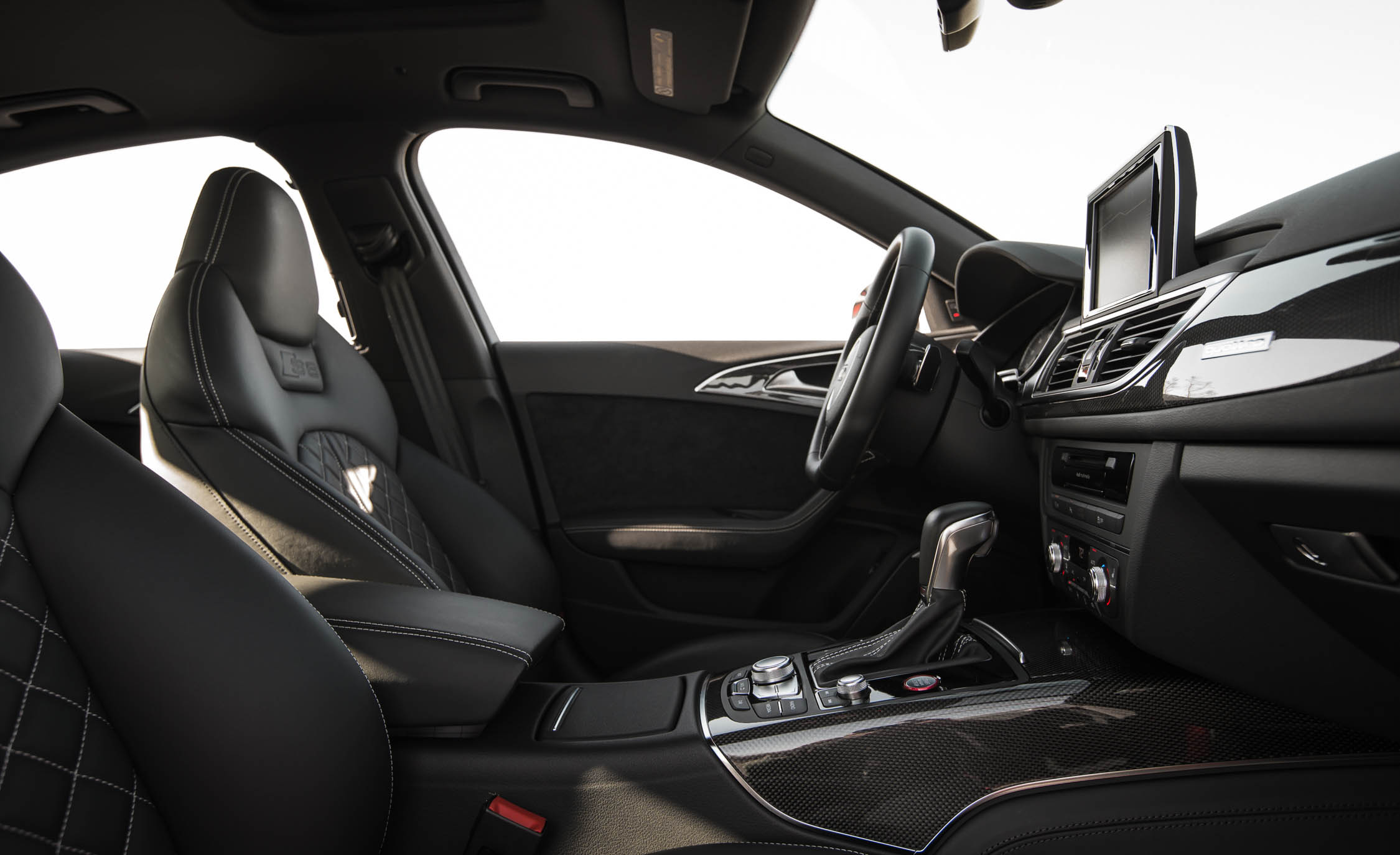 2016 Audi S (View 3 of 32)