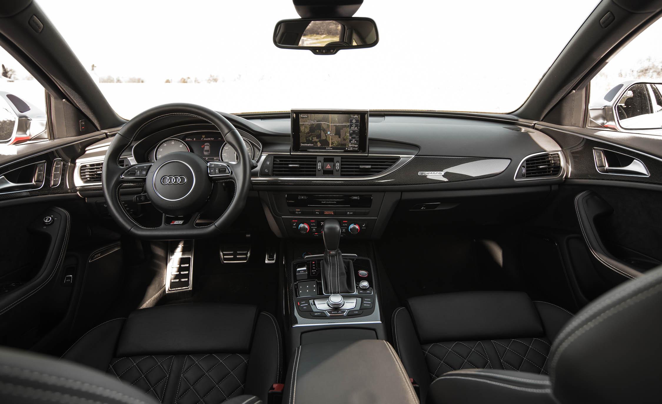 2016 Audi S (Photo 4 of 32)