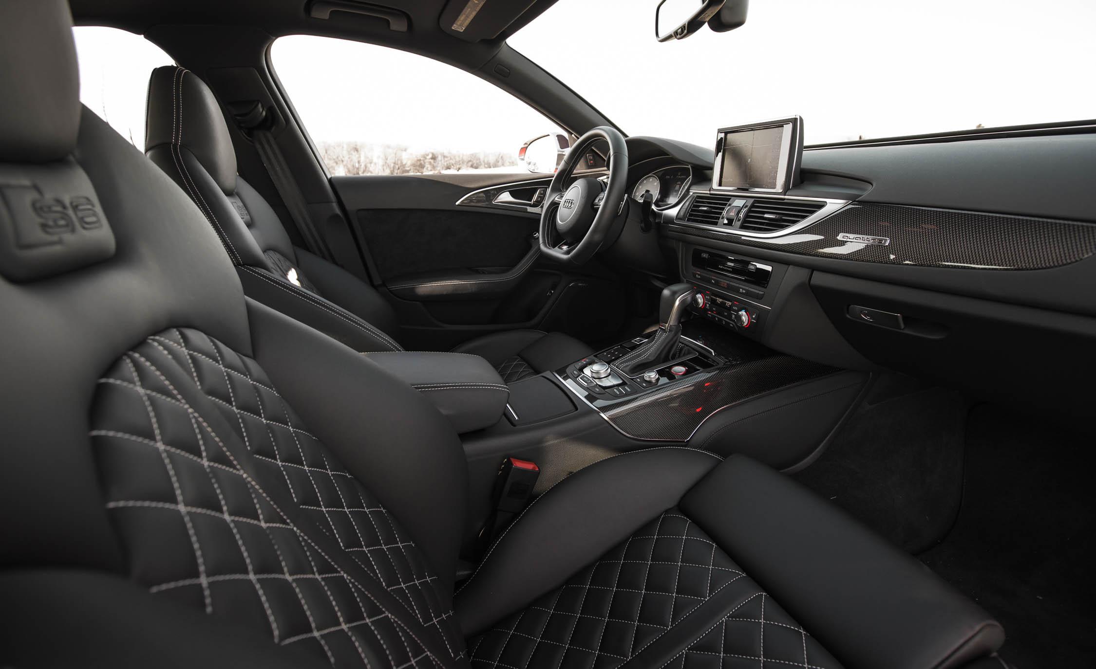 2016 Audi S (Photo 5 of 32)