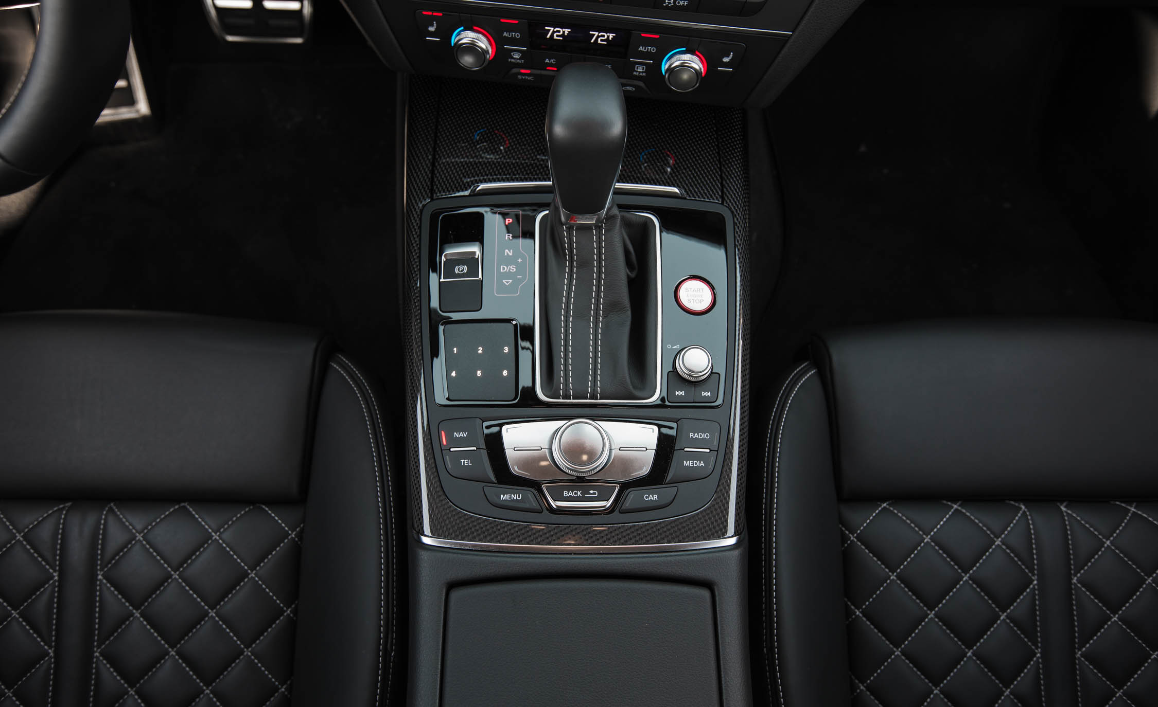 2016 Audi S (View 6 of 32)