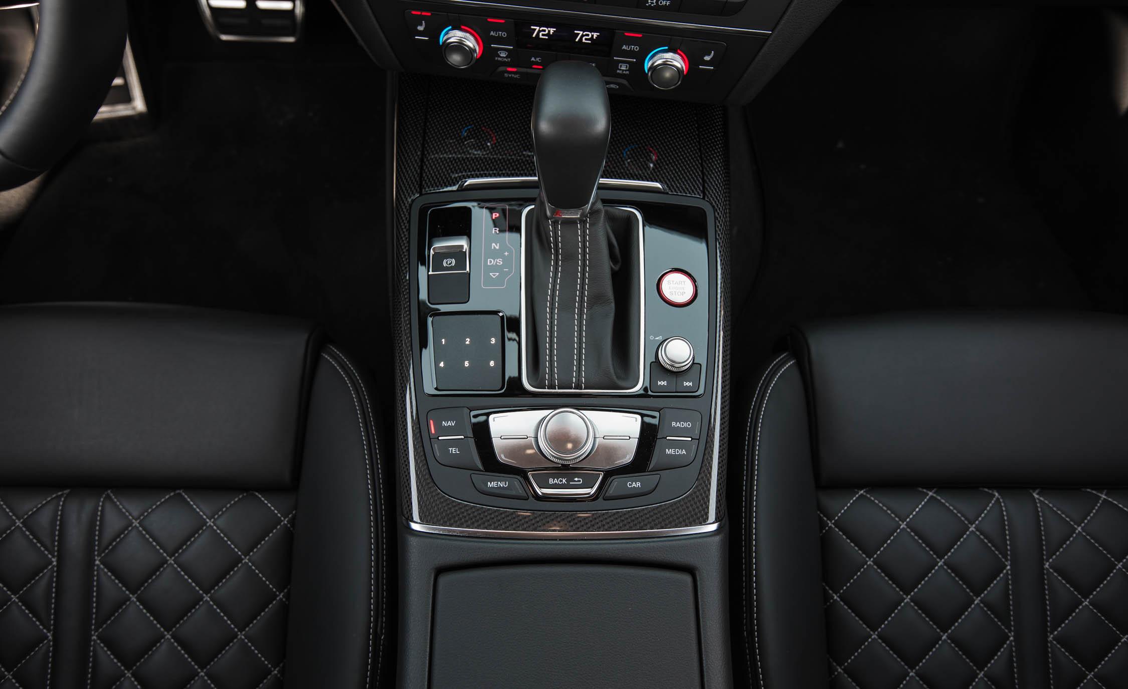 2016 Audi S (Photo 6 of 32)