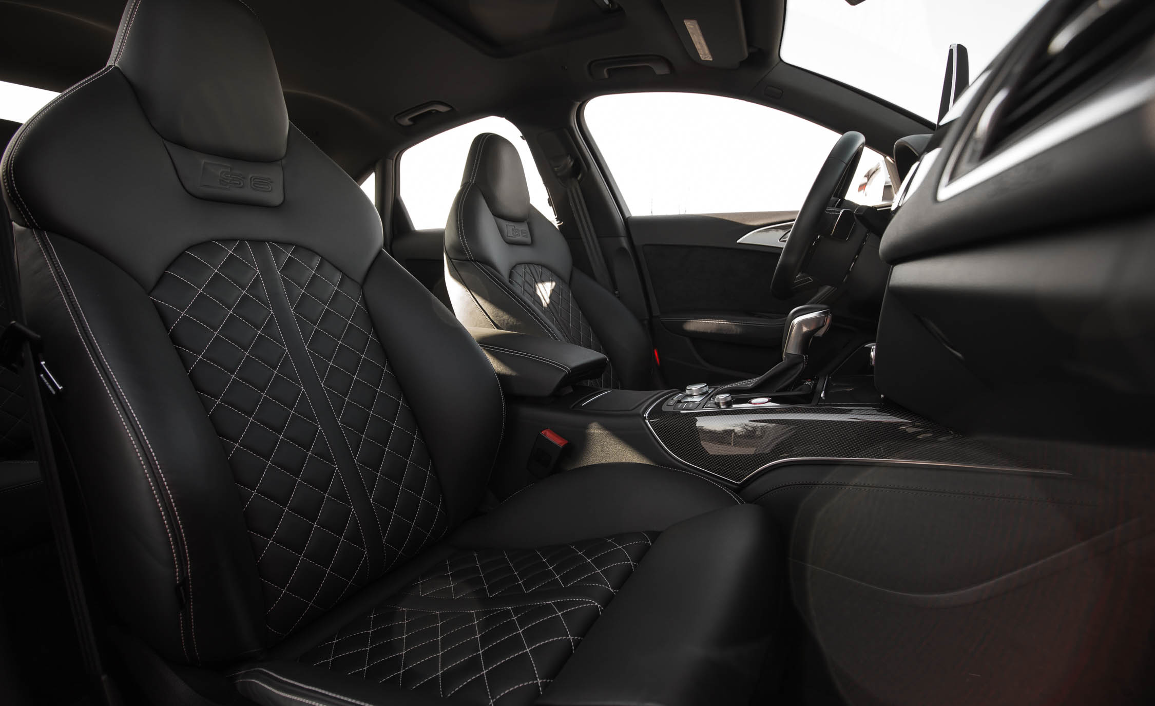 2016 Audi S (View 8 of 32)