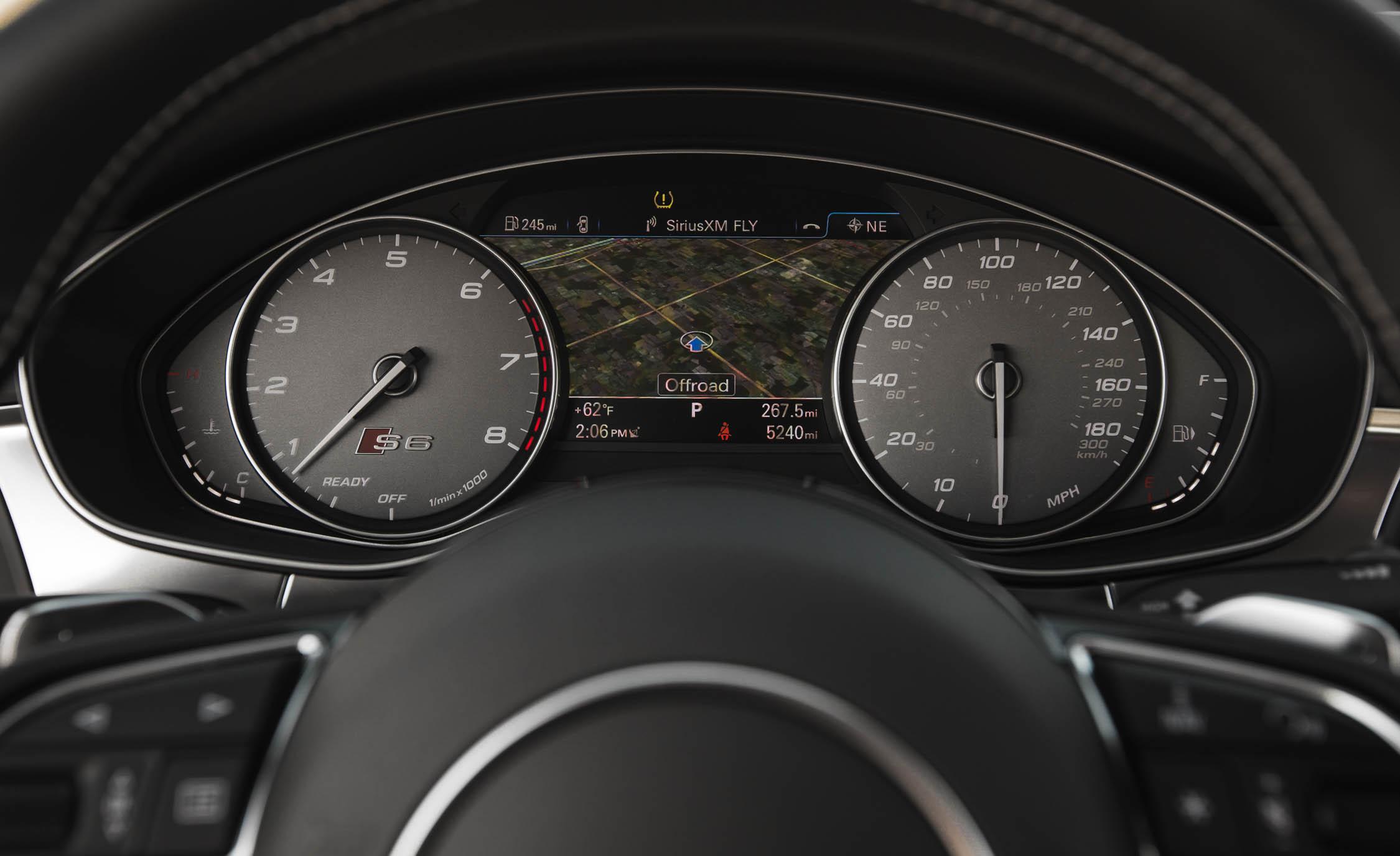 2016 Audi S (Photo 10 of 32)