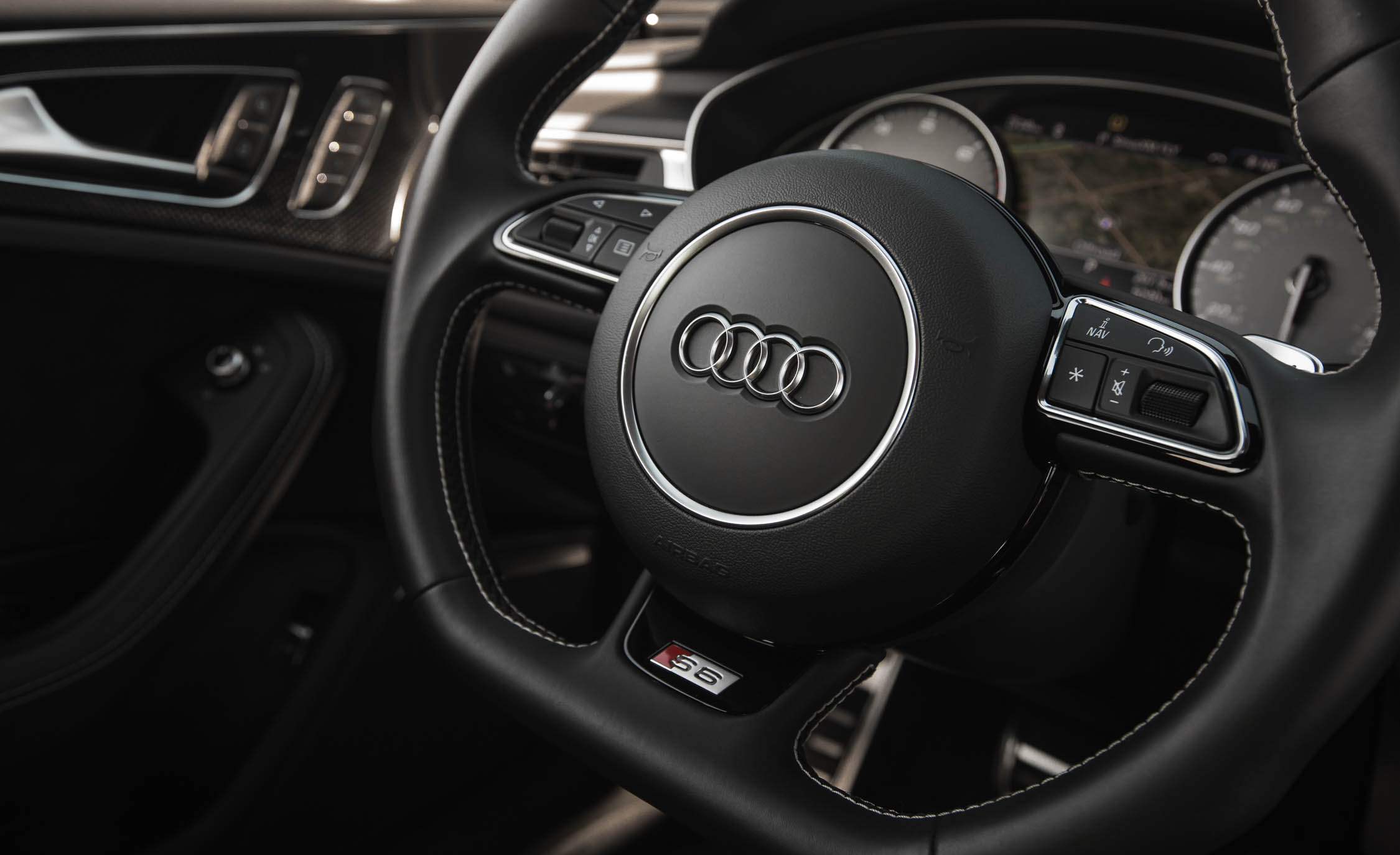 2016 Audi S (View 11 of 32)