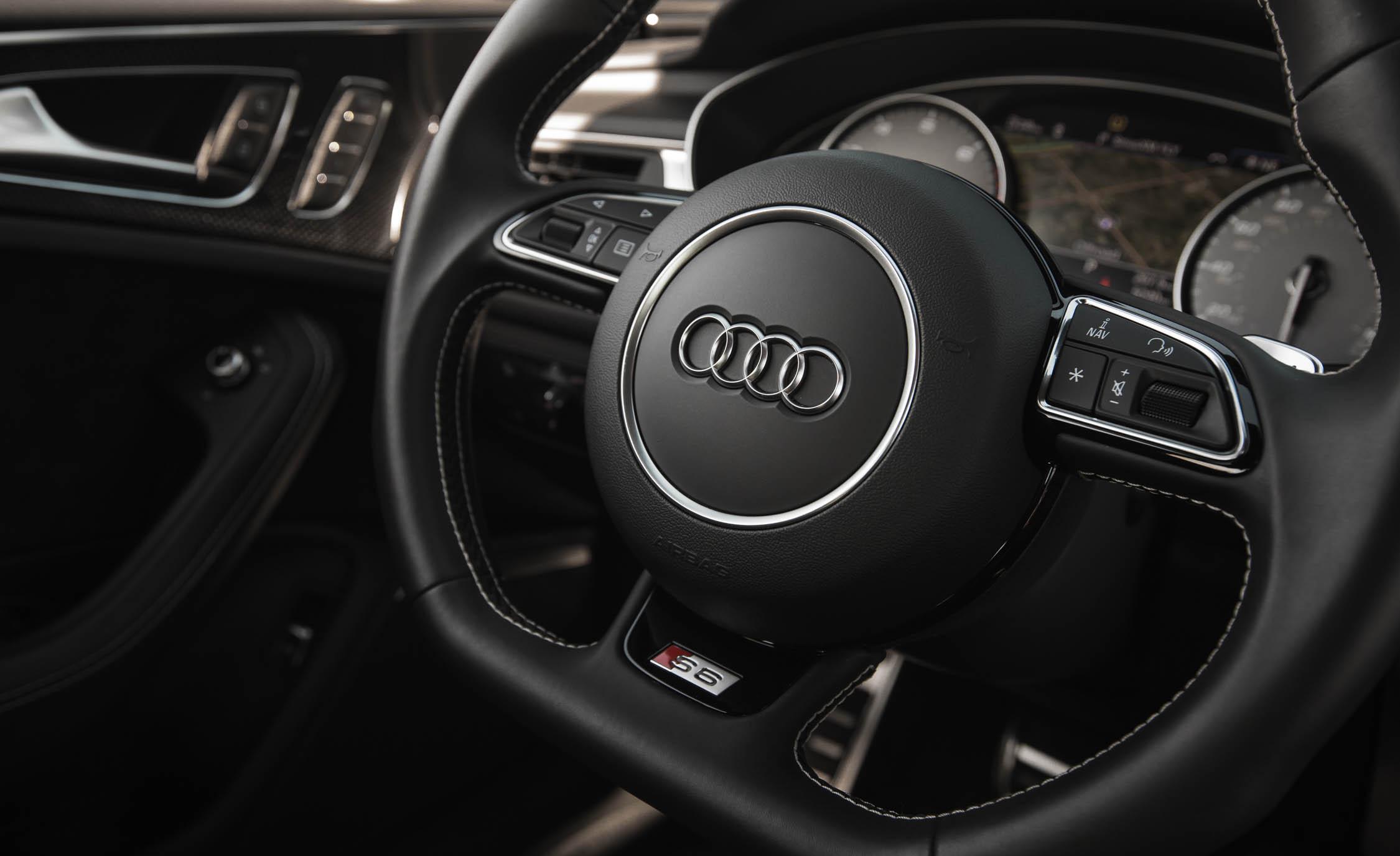 2016 Audi S (Photo 11 of 32)