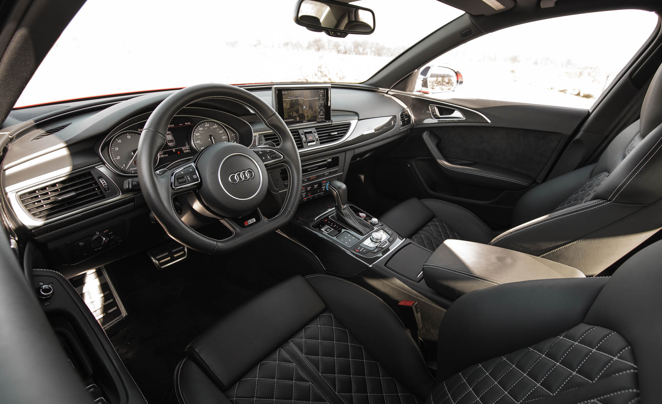 2016 Audi S (View 2 of 32)