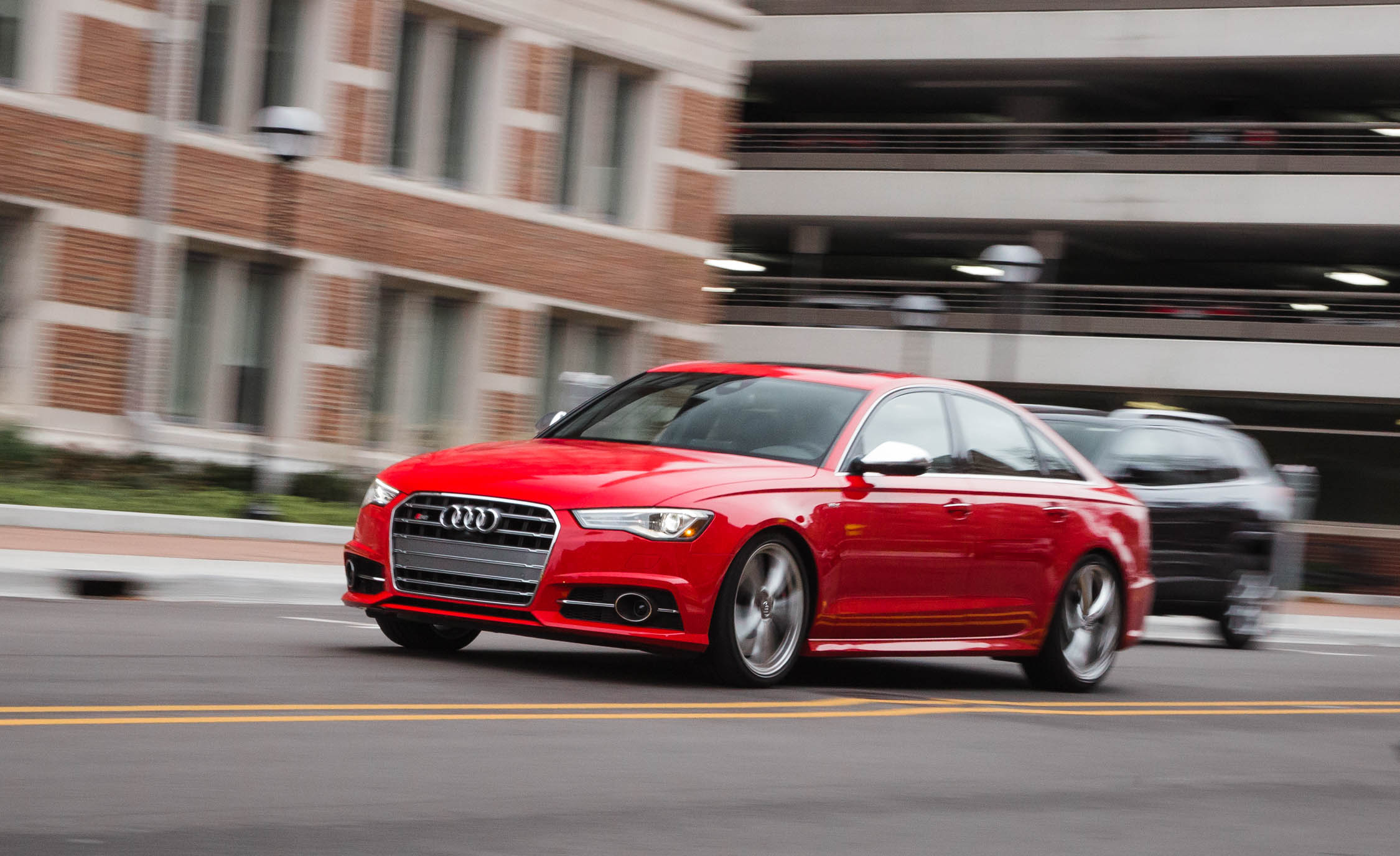 2016 Audi S (View 12 of 32)