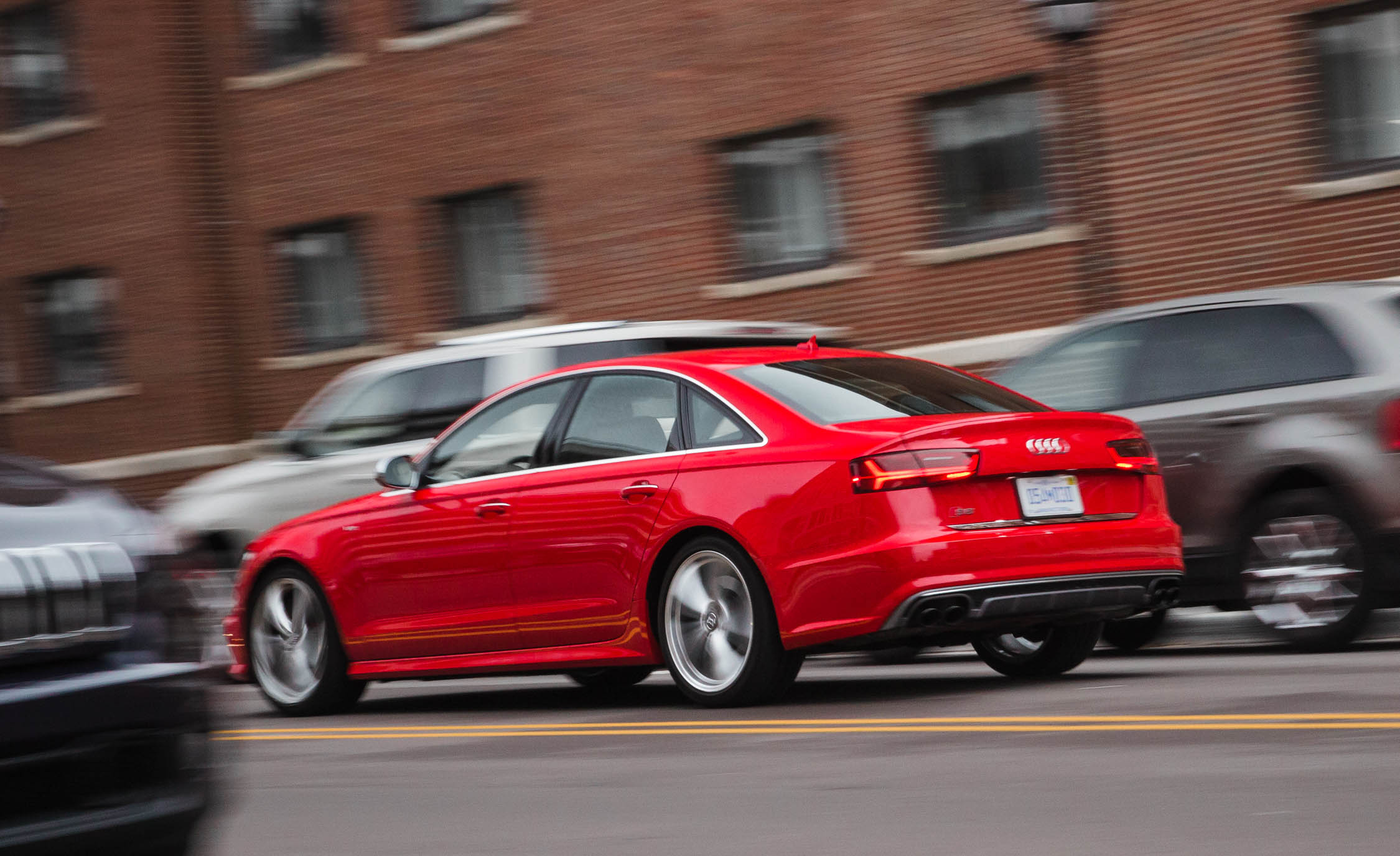 2016 Audi S (View 14 of 32)