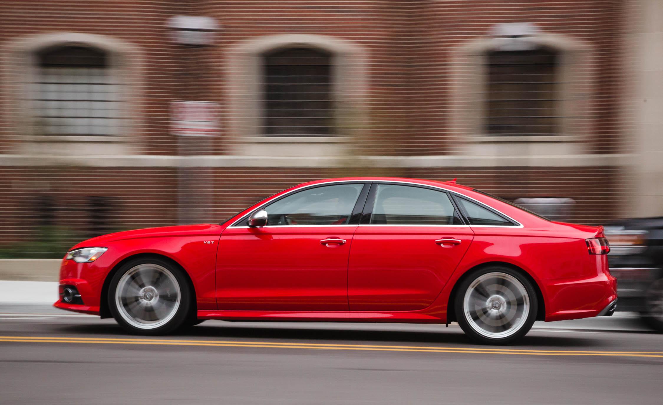 2016 Audi S (Photo 17 of 32)