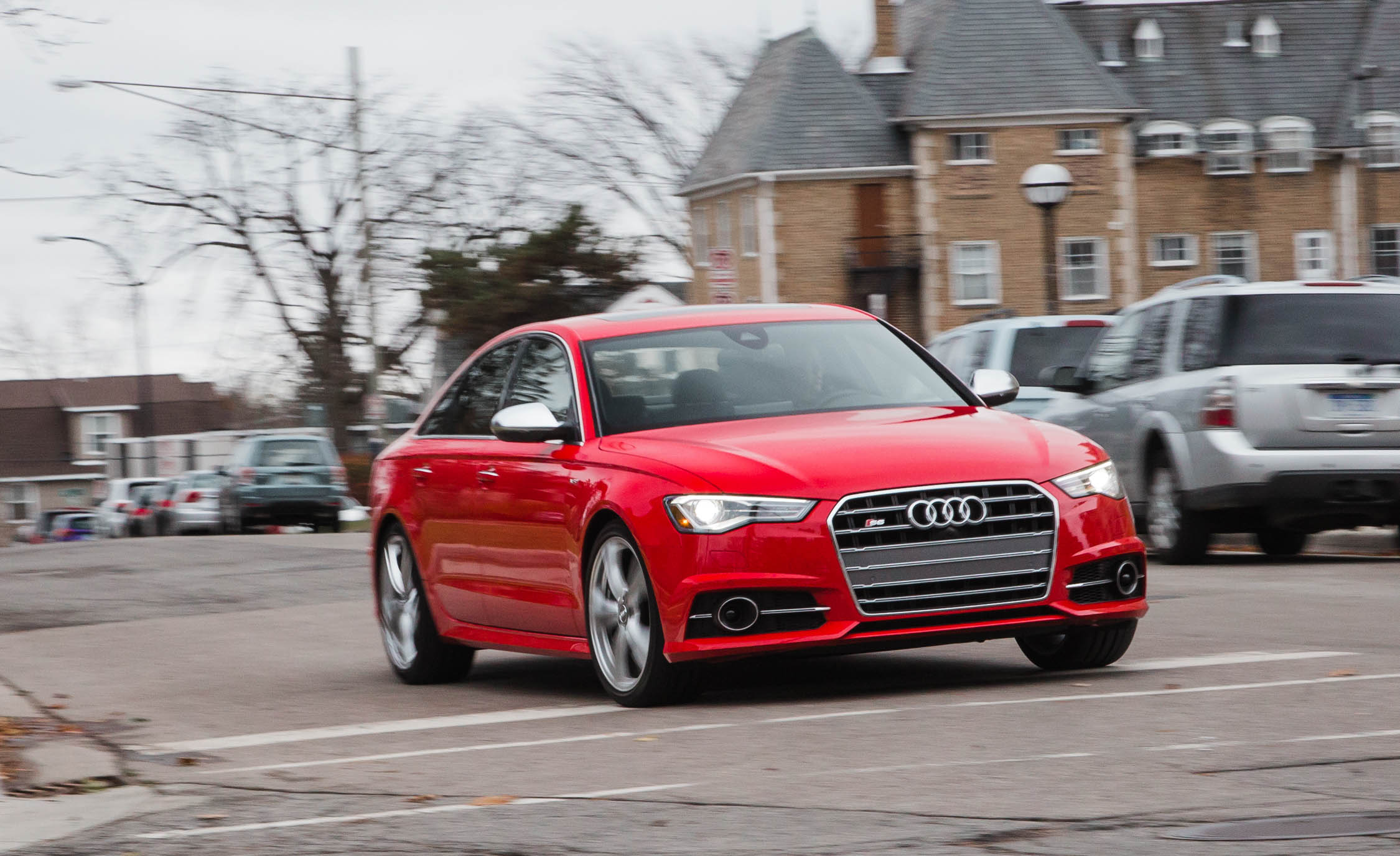 2016 Audi S (View 18 of 32)