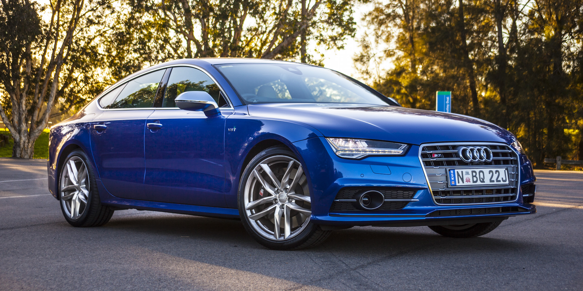 Featured Image of 2016 Audi S