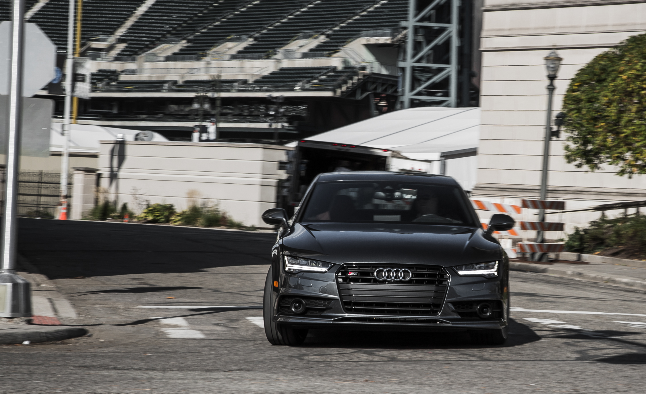 2016 Audi S (View 28 of 30)