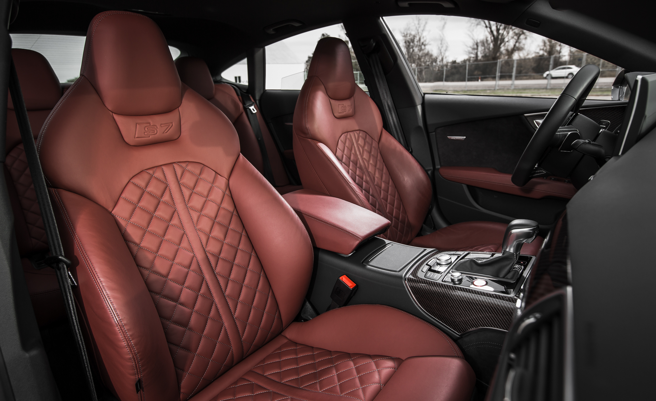 2016 Audi S (View 29 of 30)