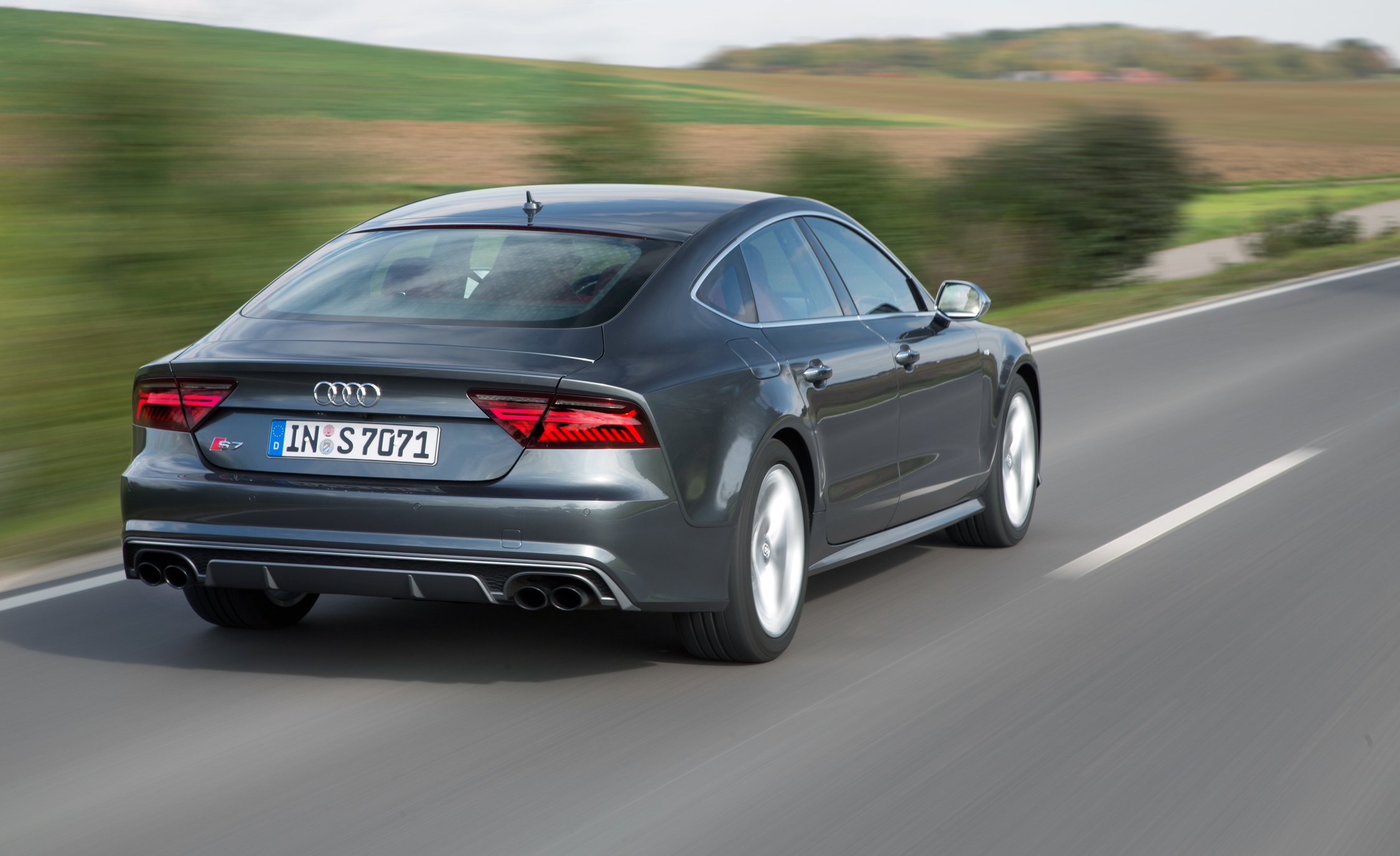 2016 Audi S (View 4 of 30)