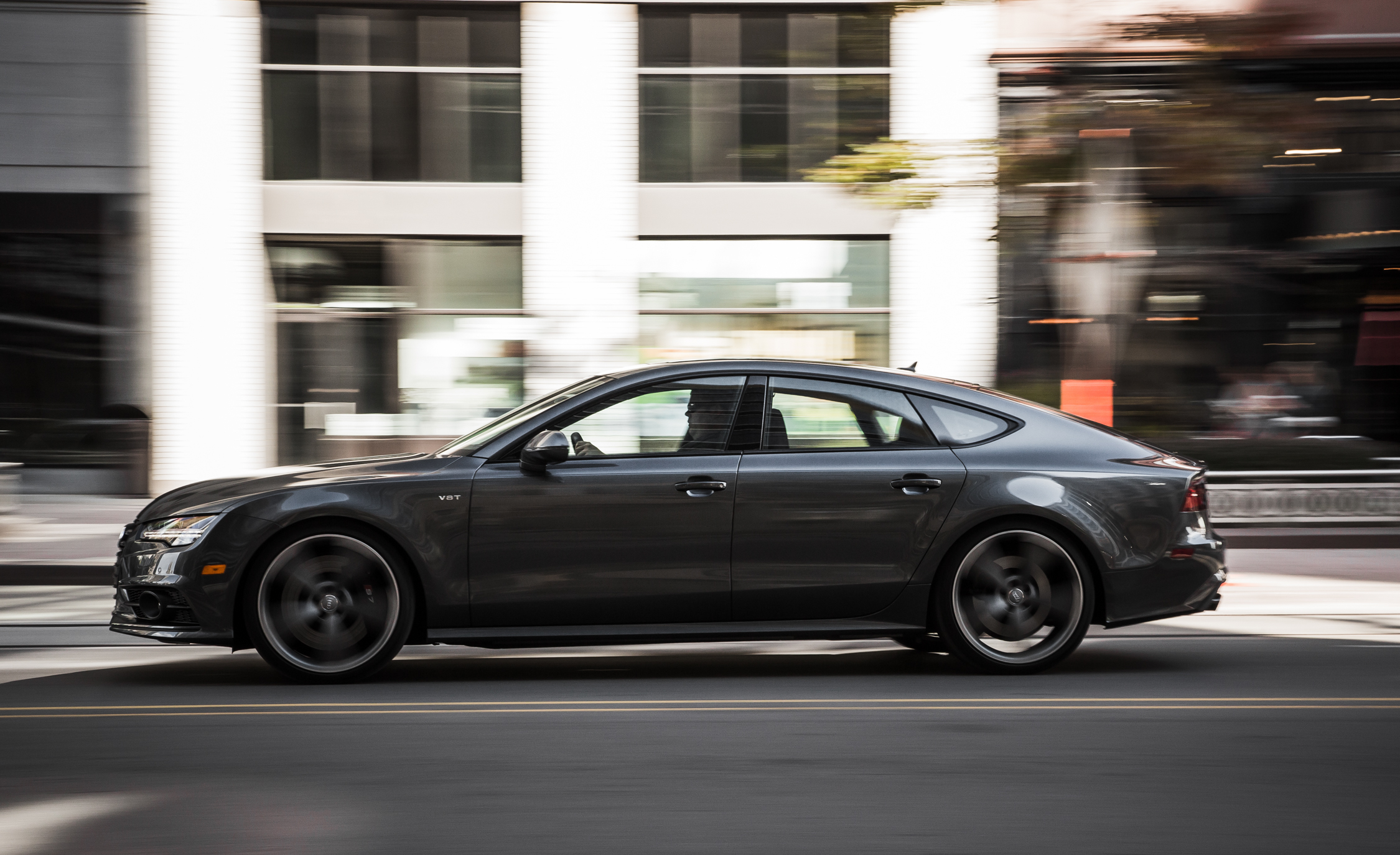 2016 Audi S (View 5 of 30)