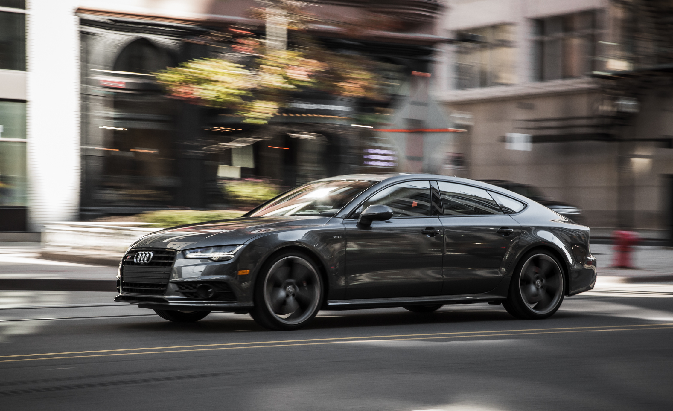 2016 Audi S (View 6 of 30)