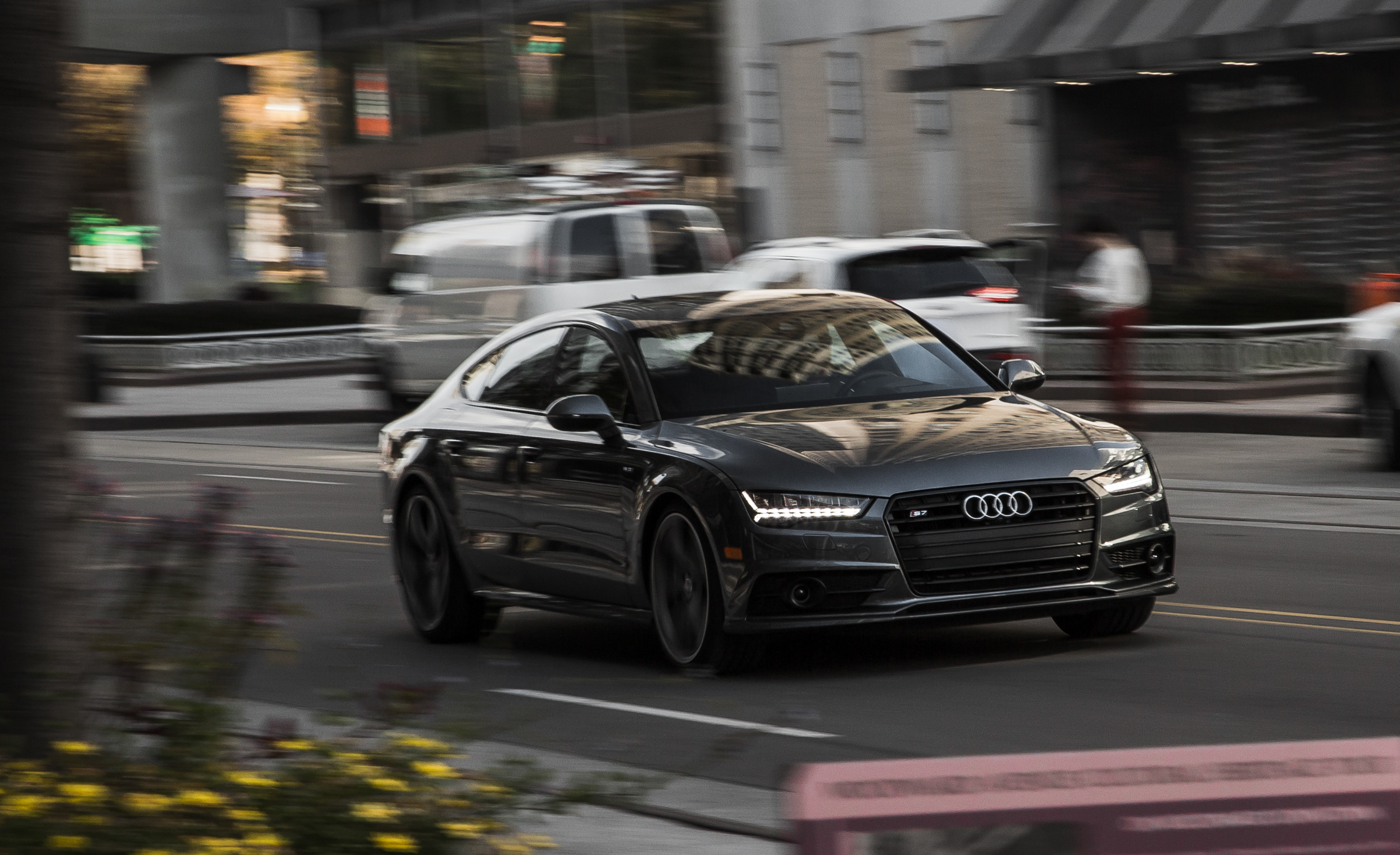 2016 Audi S (View 24 of 30)