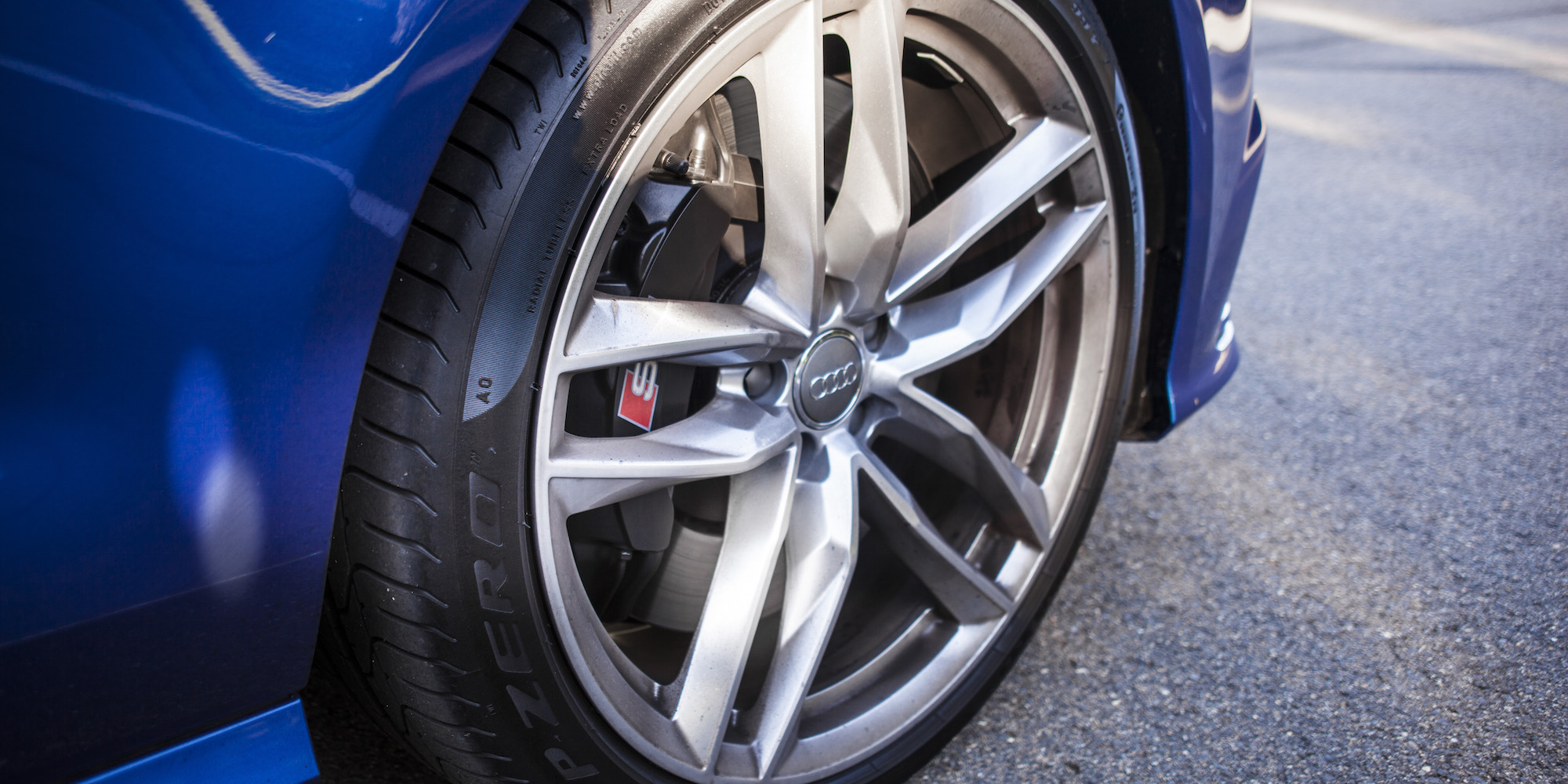 2016 Audi S7 Wheel (Photo 30 of 30)