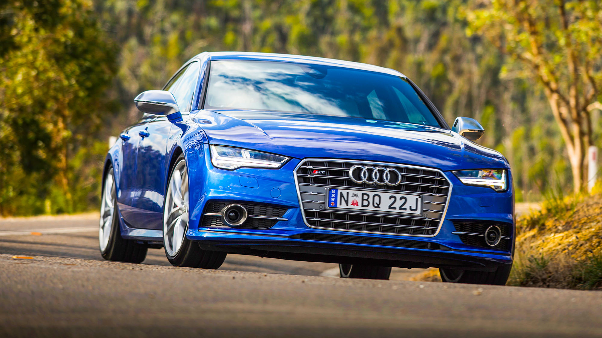 2016 Audi S (View 14 of 30)
