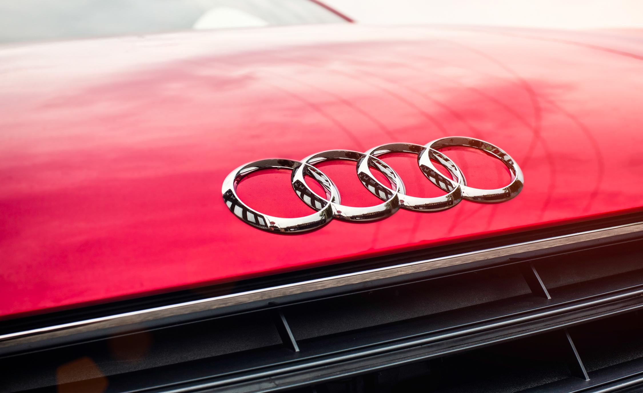 2016 Audi TT (View 16 of 41)