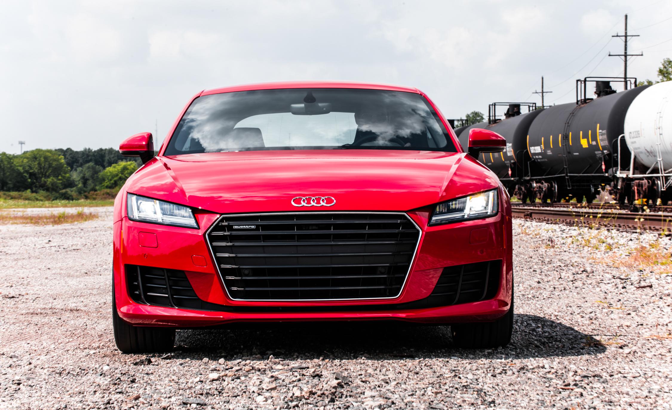 2016 Audi TT (View 17 of 41)