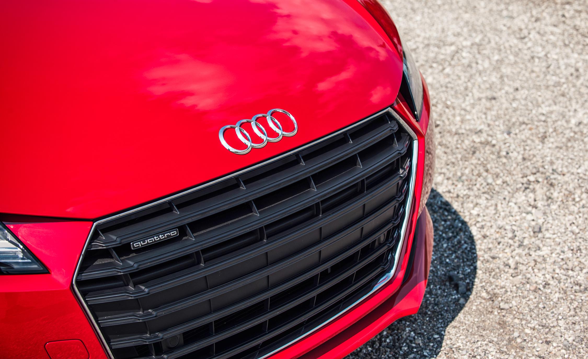 2016 Audi TT (View 18 of 41)