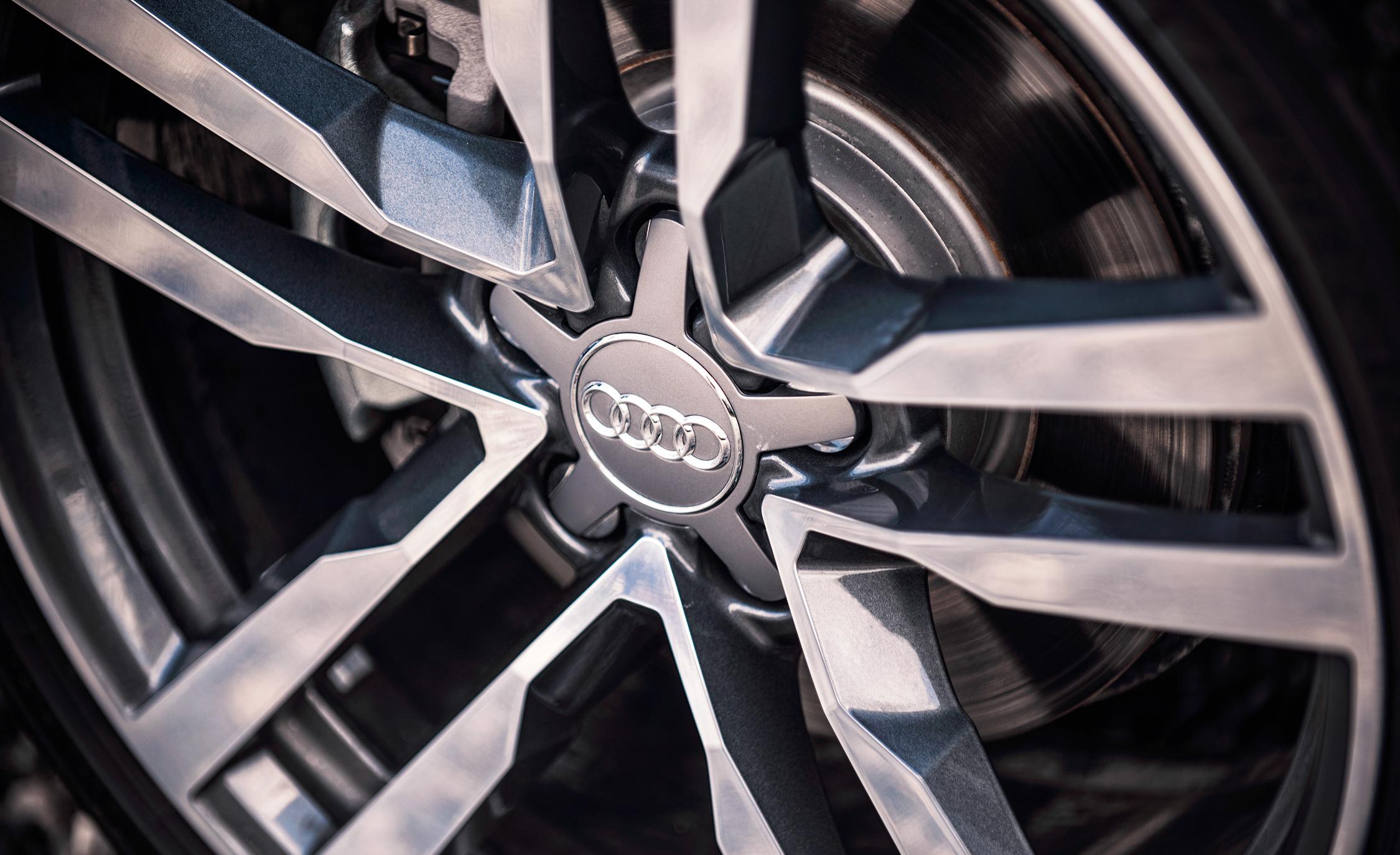 2016 Audi TT (View 1 of 41)