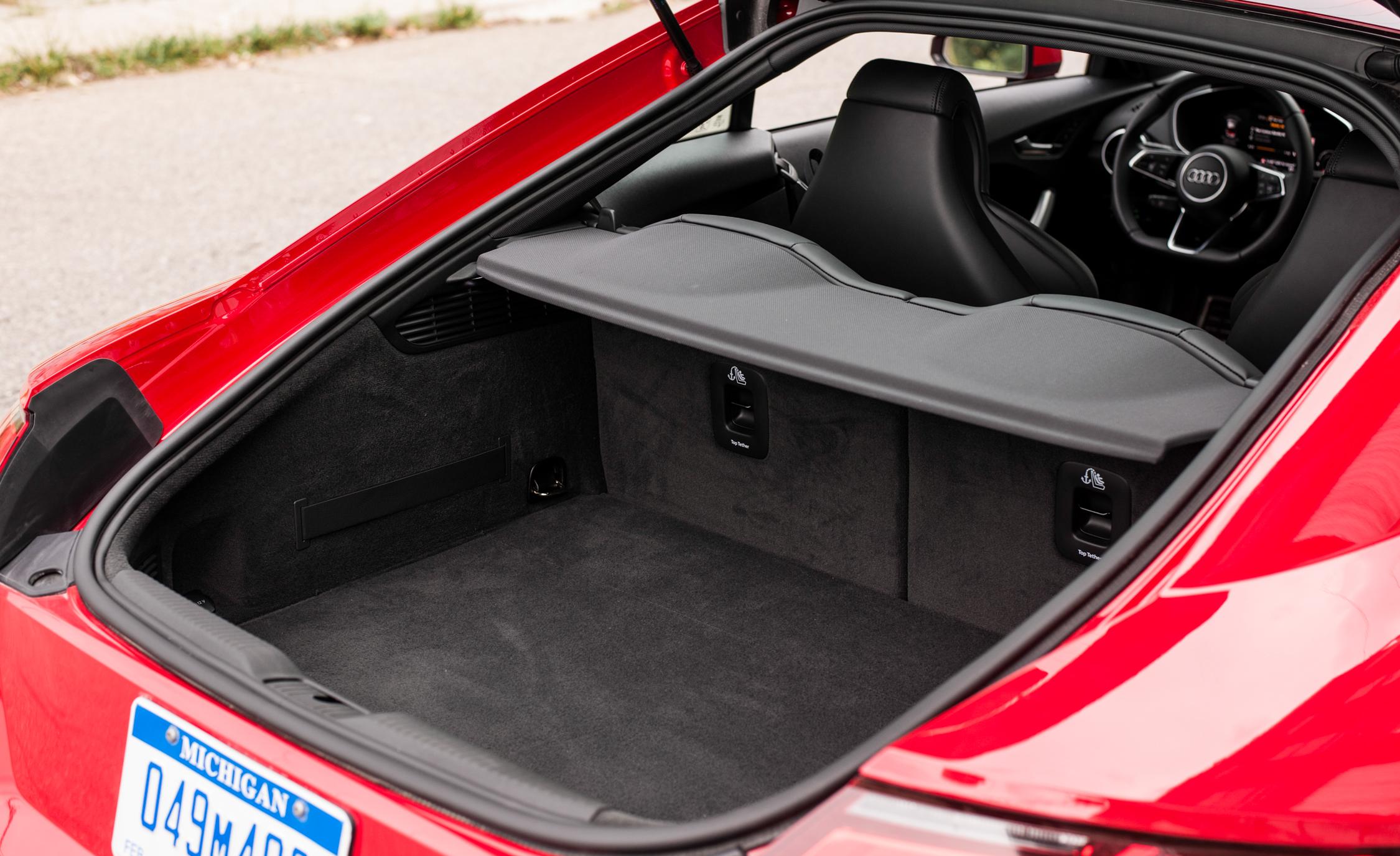 2016 Audi TT (View 3 of 41)
