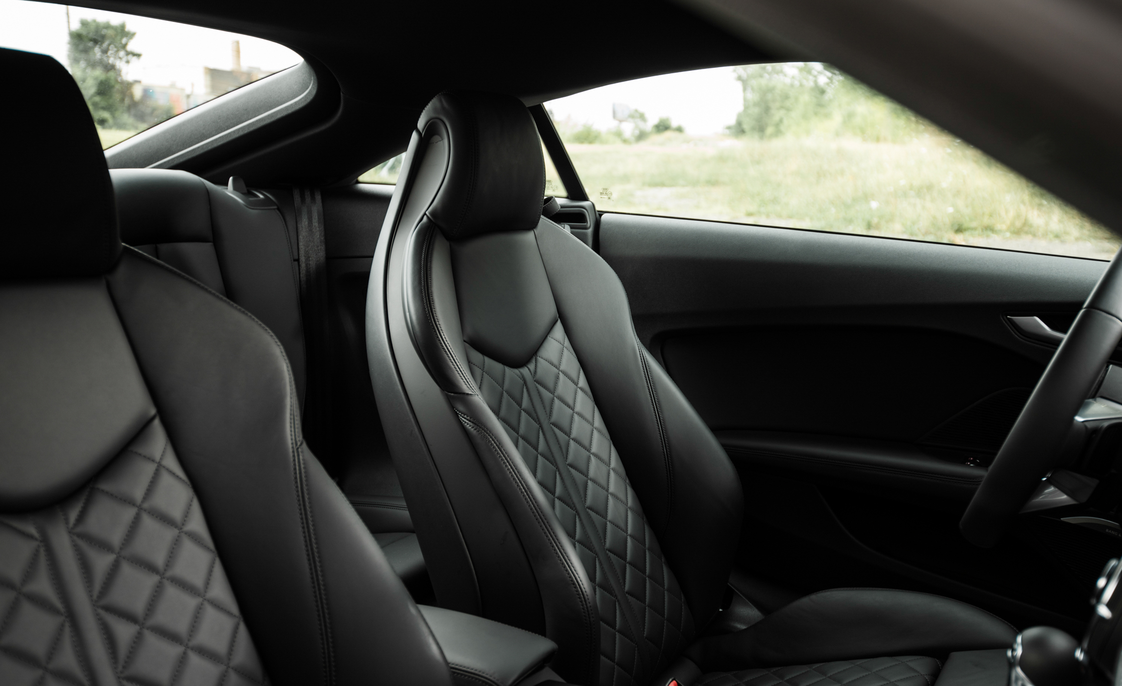 2016 Audi TT (View 5 of 41)