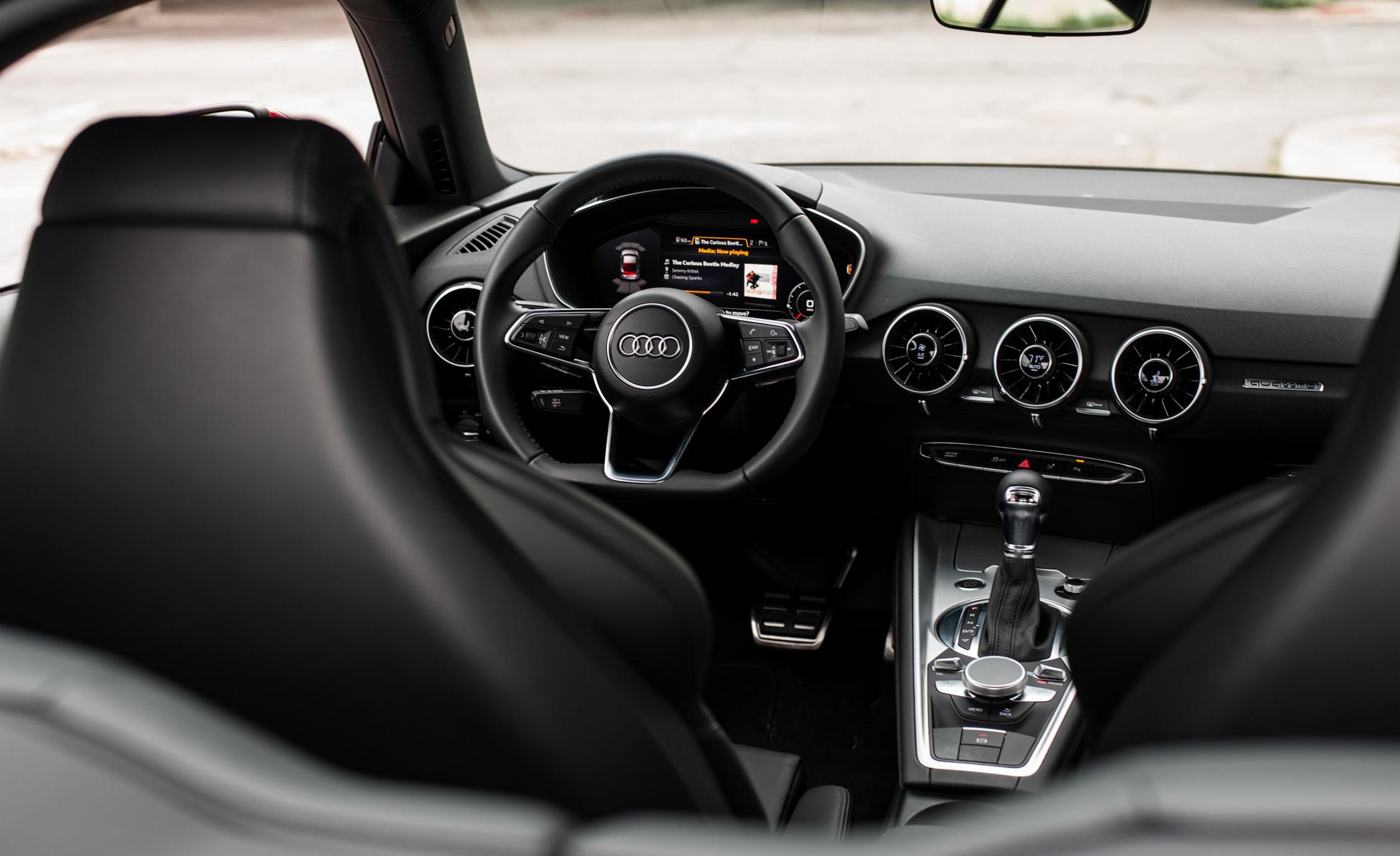 2016 Audi TT (View 7 of 41)