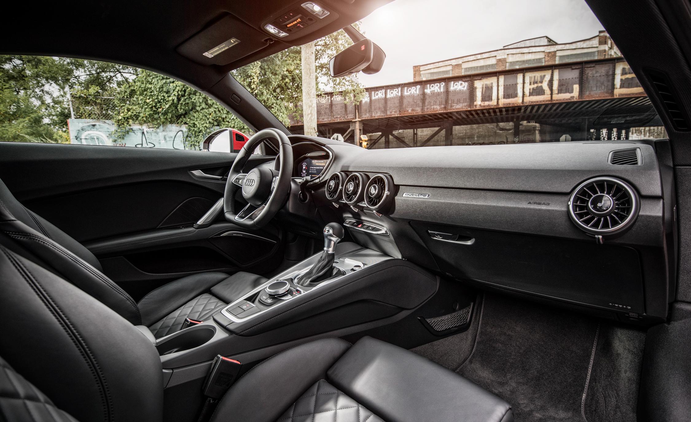 2016 Audi TT (View 2 of 41)