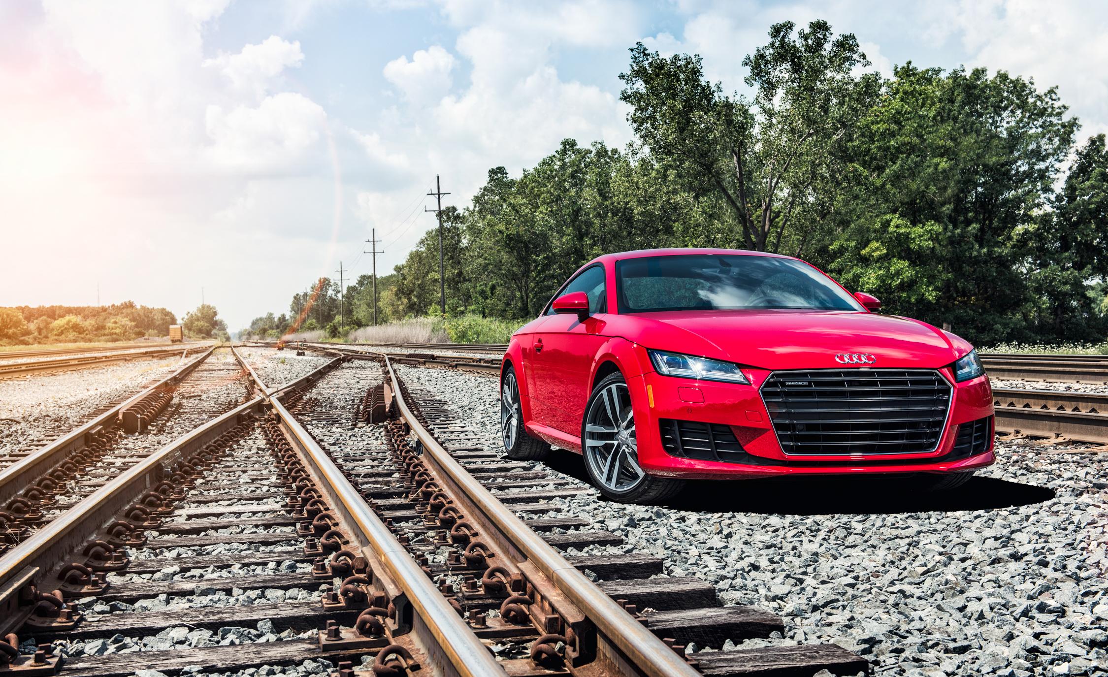 2016 Audi TT (View 15 of 41)