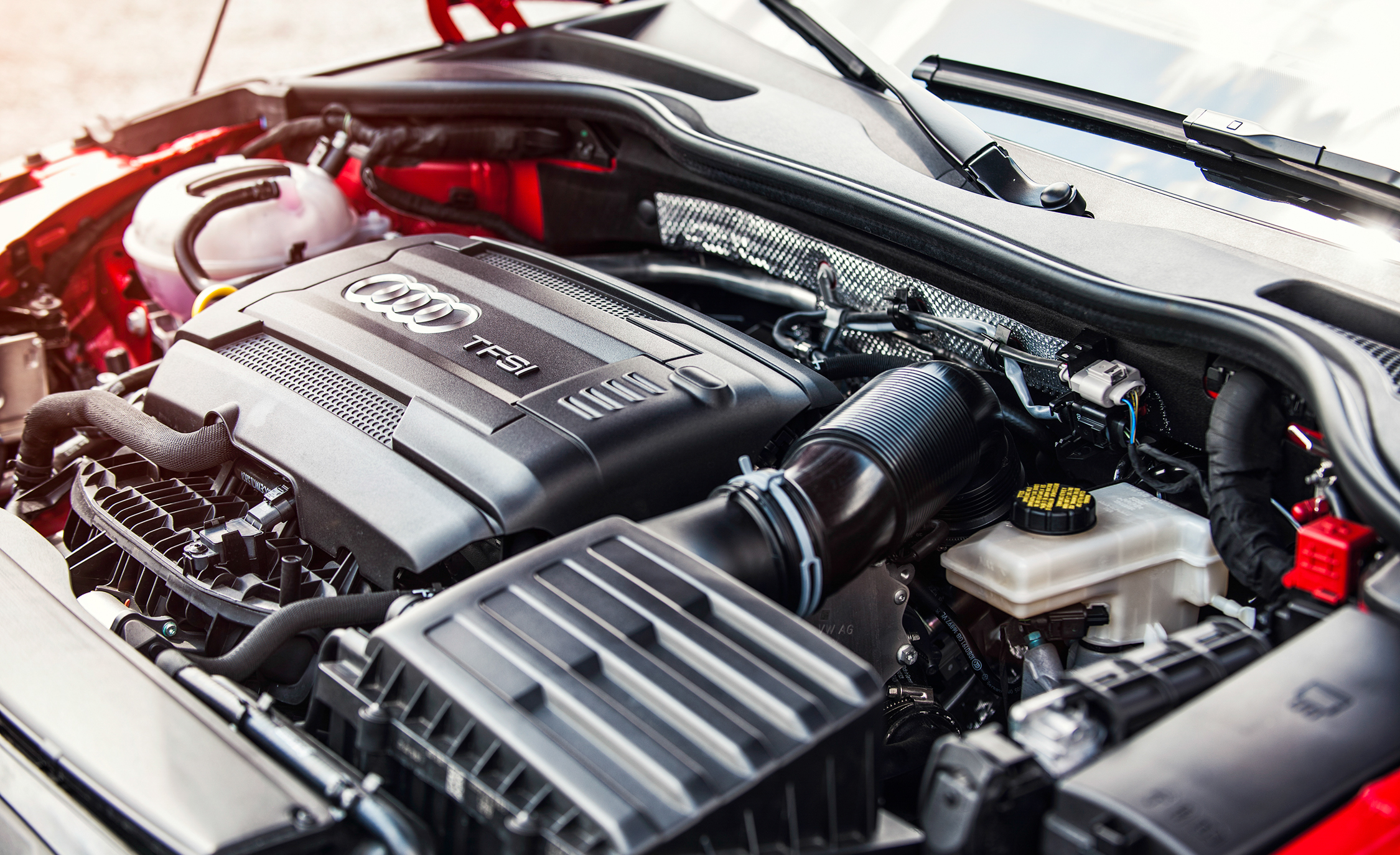 2016 Audi TT Turbocharged (View 24 of 41)