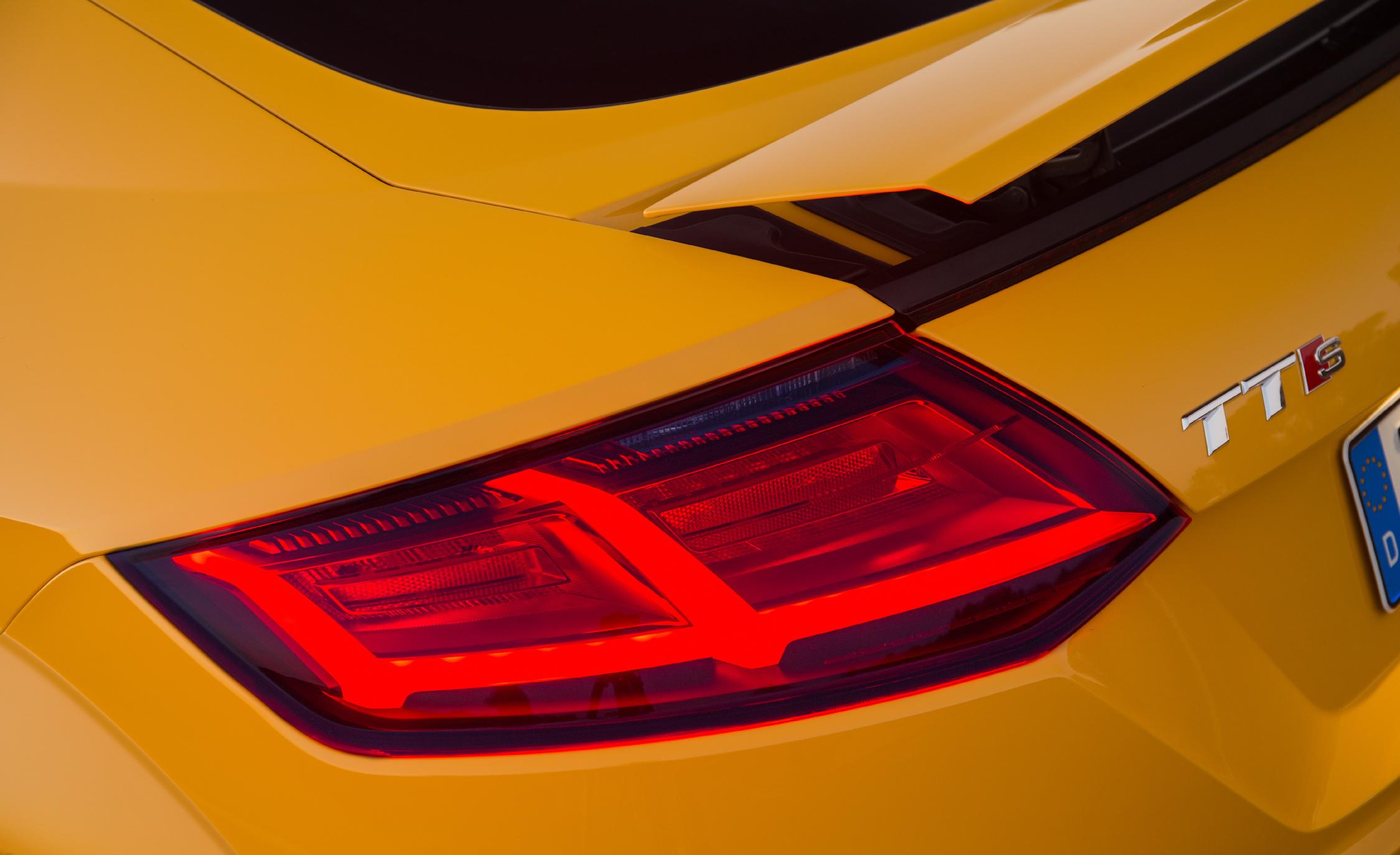 2016 Audi TTS (View 29 of 41)