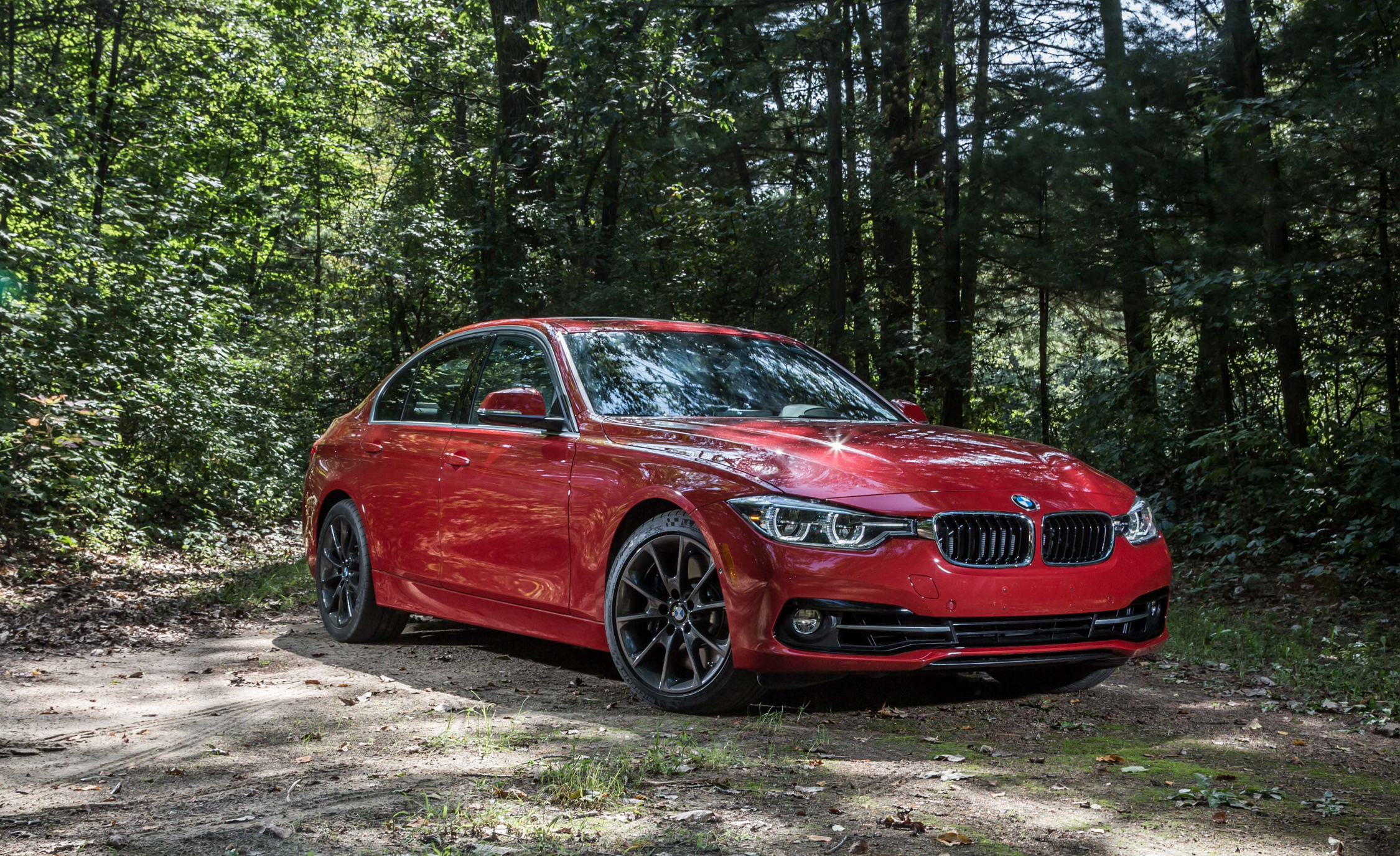 2016 BMW 340i Pictures Gallery (14 Images)