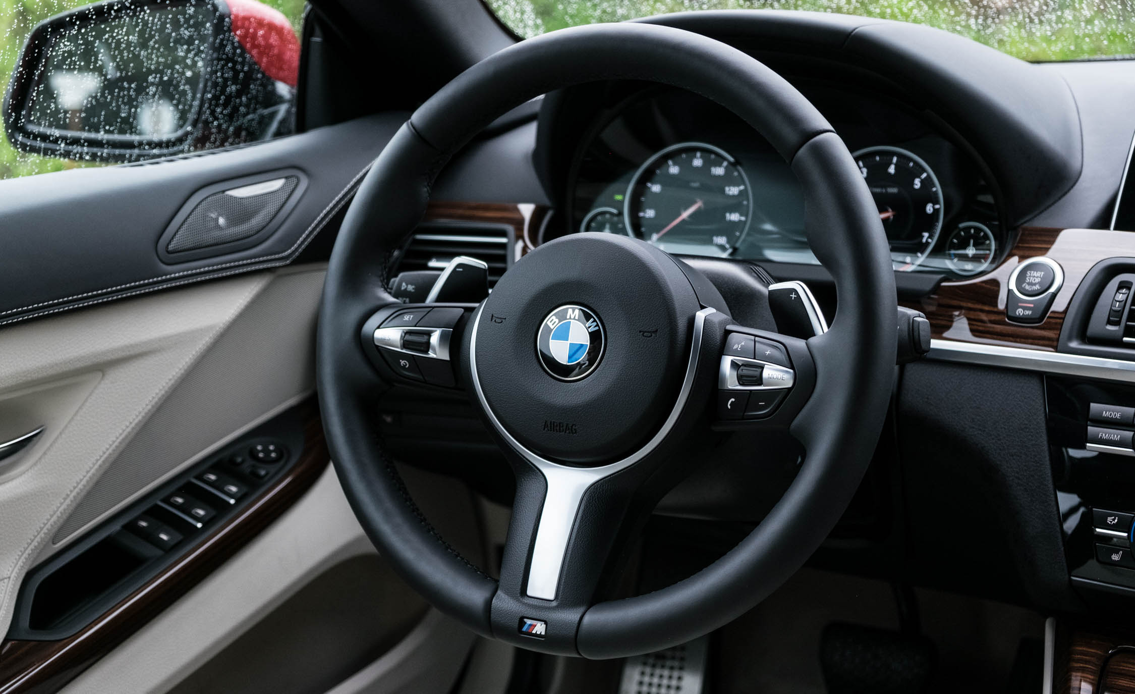 2016 BMW 640i Convertible (Photo 6 of 16)