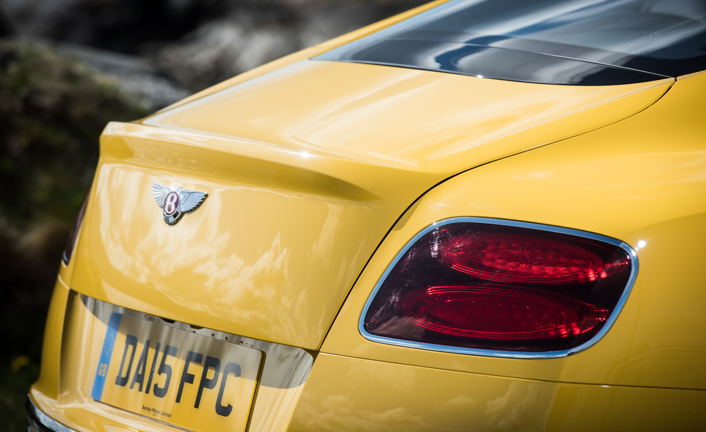 2016 Bentley Continental GT V8 S (Photo 23 of 27)