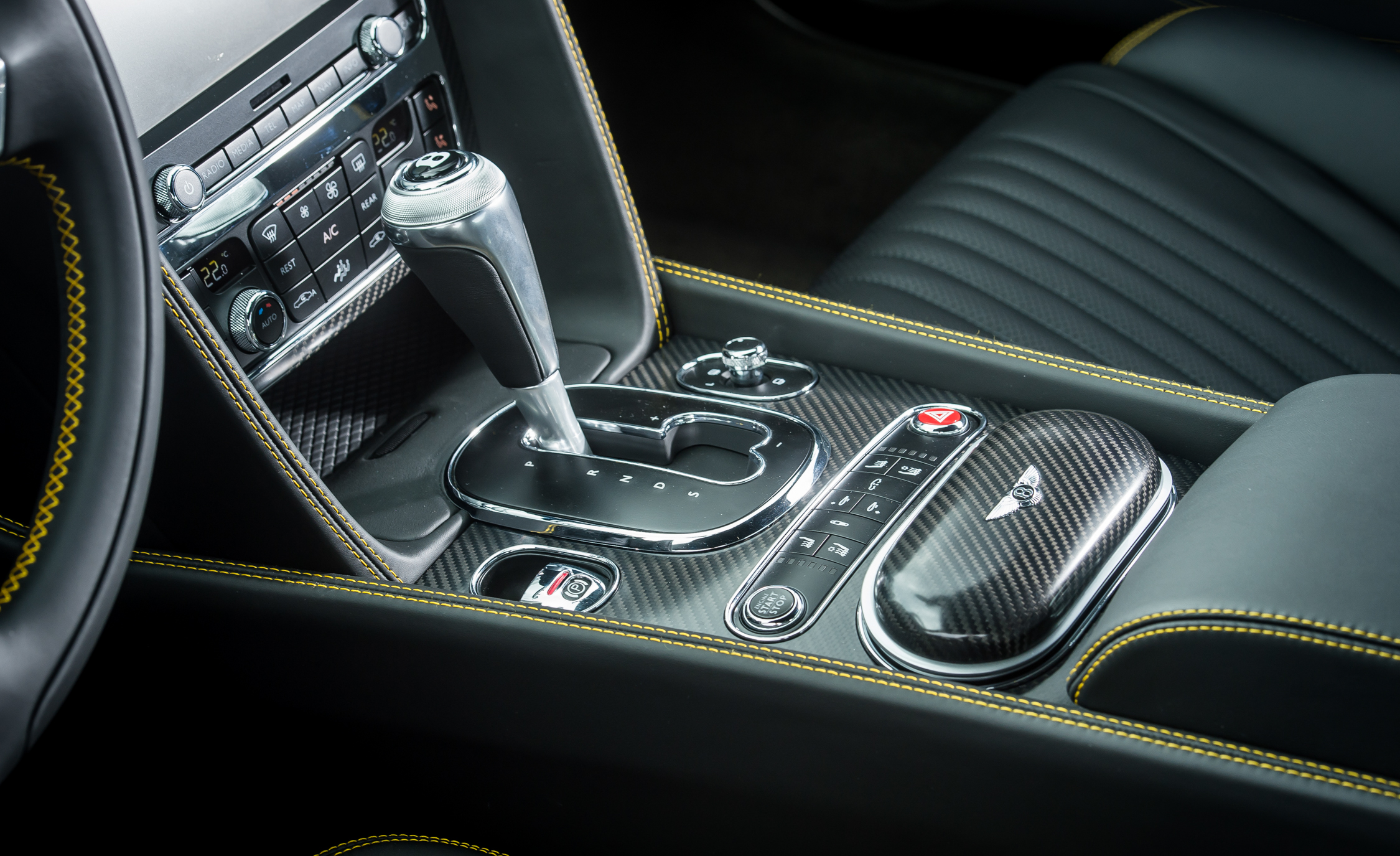 2016 Bentley Continental GT V8 S (View 26 of 27)