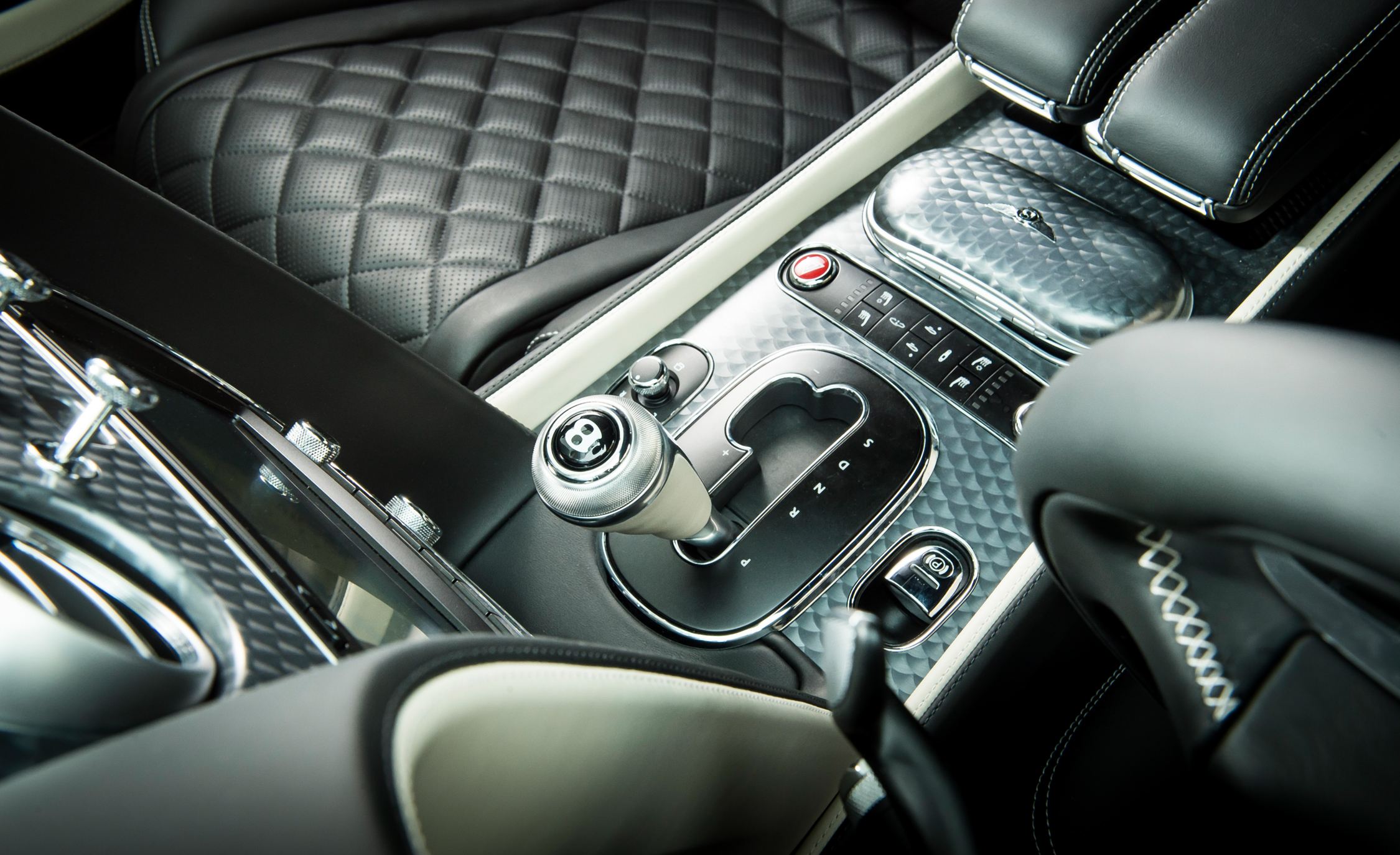 2016 Bentley Continental GT Speed (Photo 4 of 27)